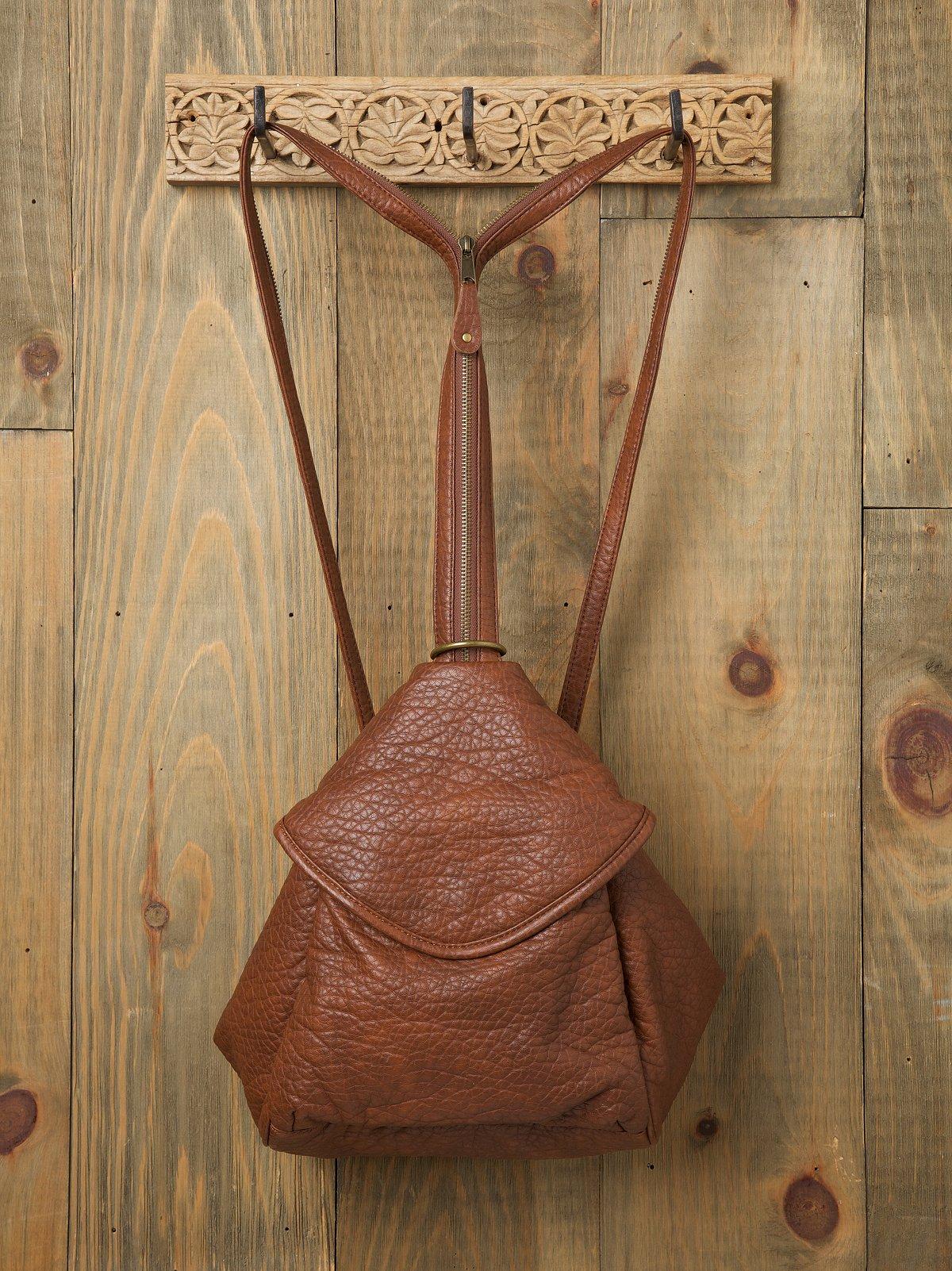 Convertible Traveler's Bag