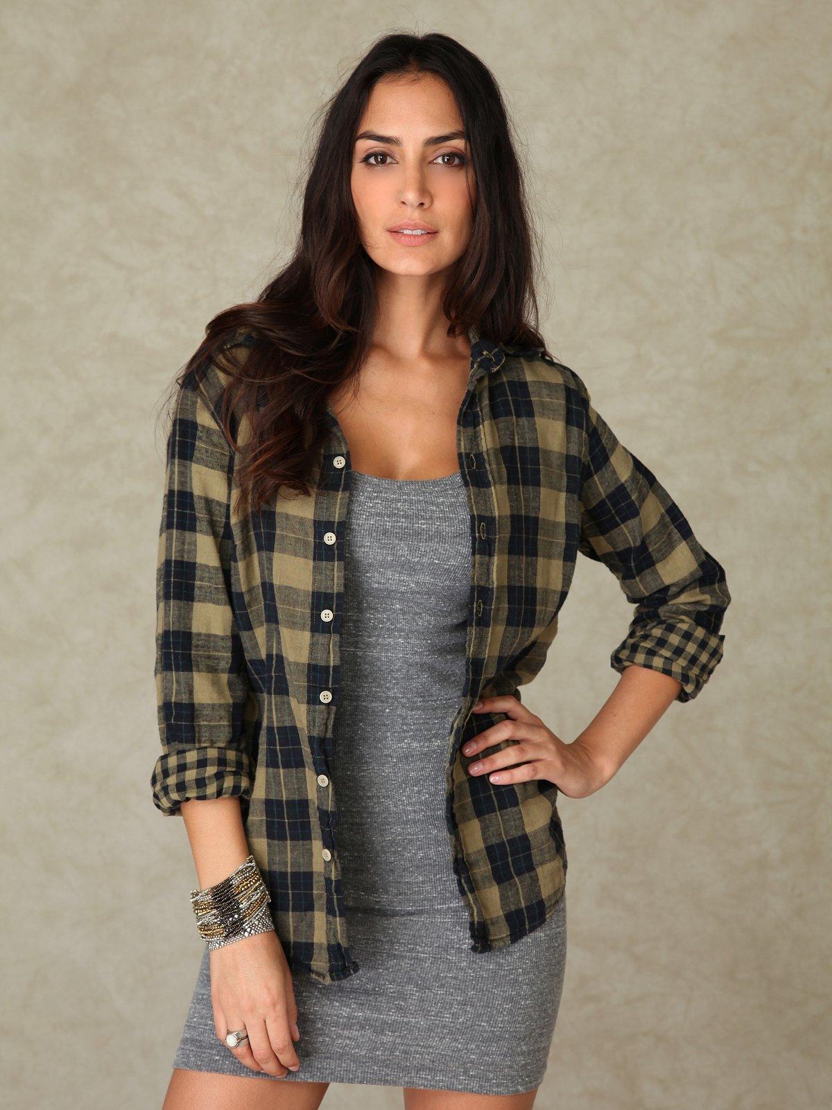 CP Shades Flannel Shirt