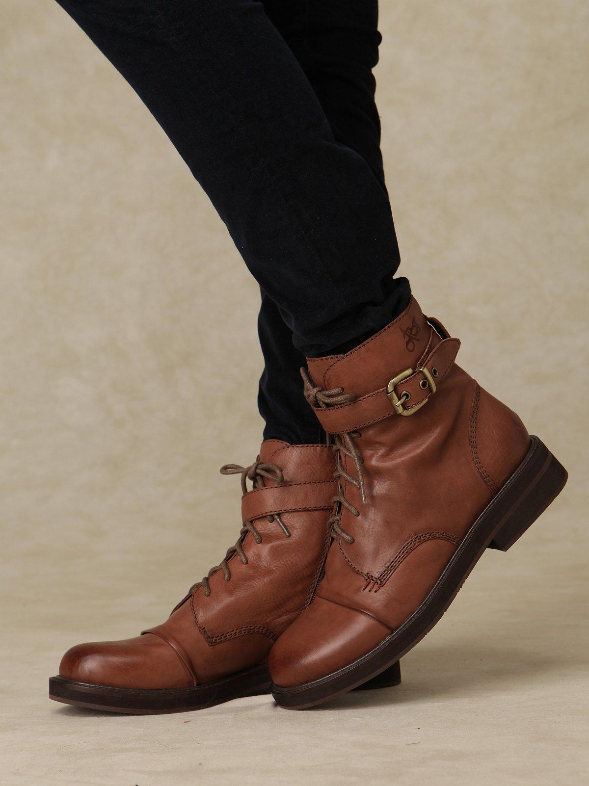 Ann Arbor Boot