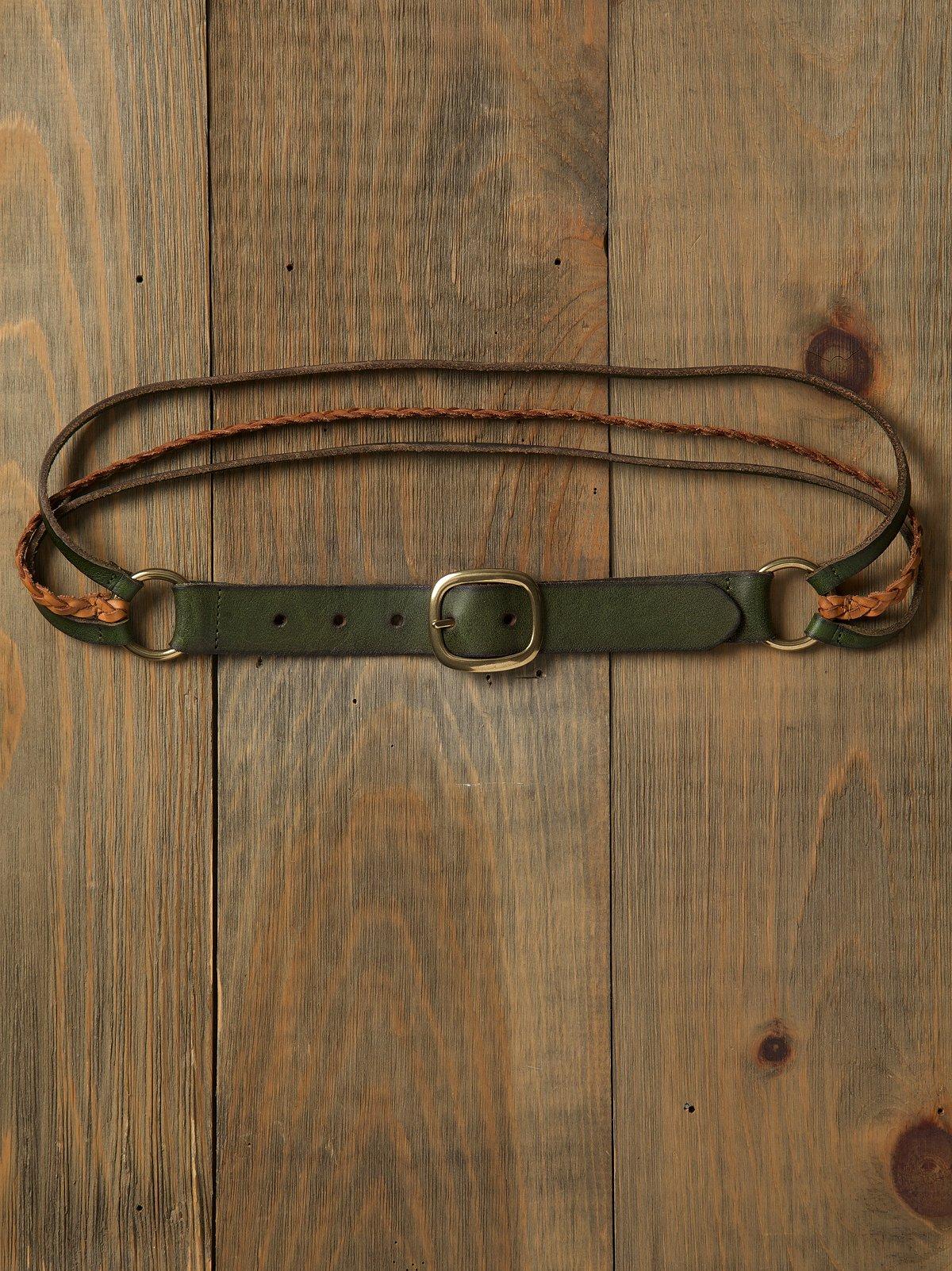 Austin Waist Belt