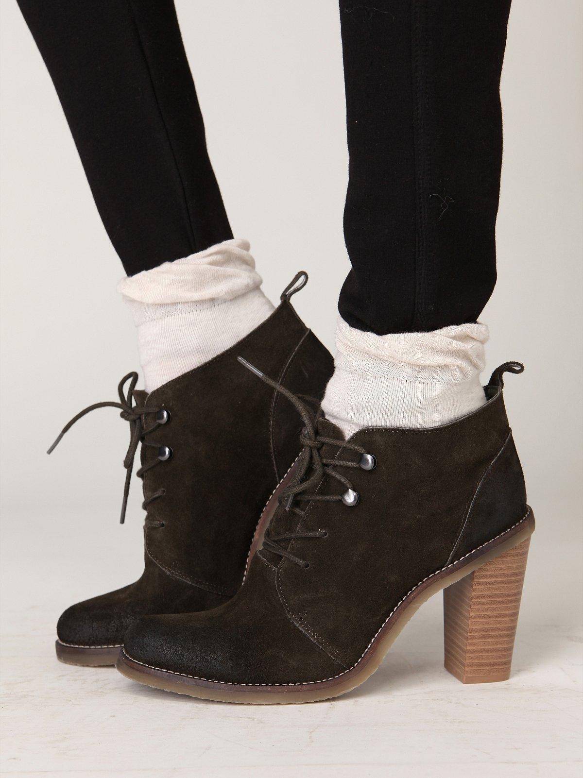 Charlot Desert Boot
