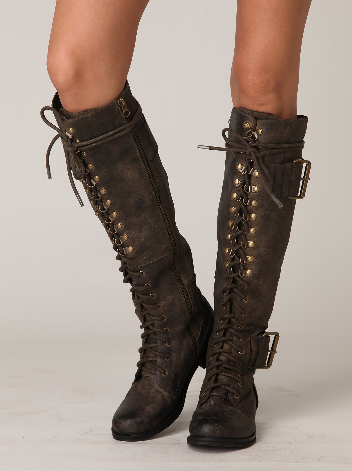 High Plains Boot