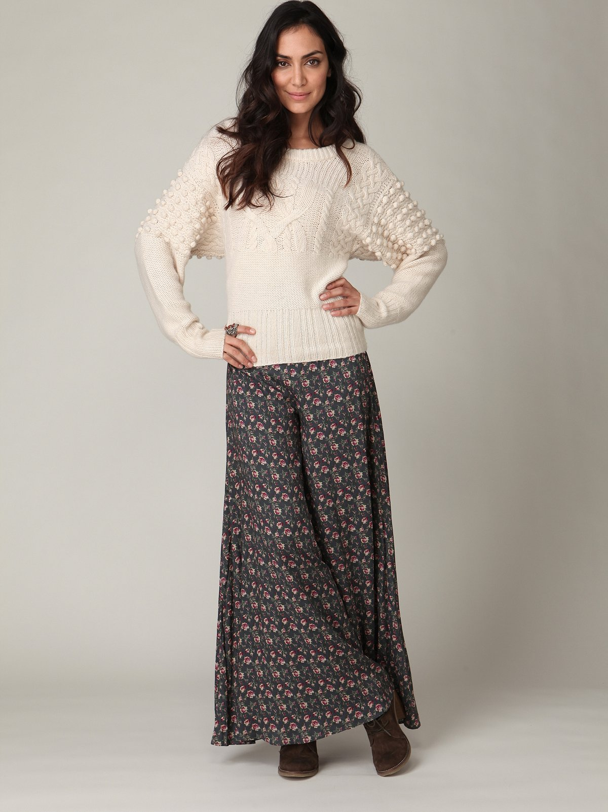 Canyon Wildflower Pant