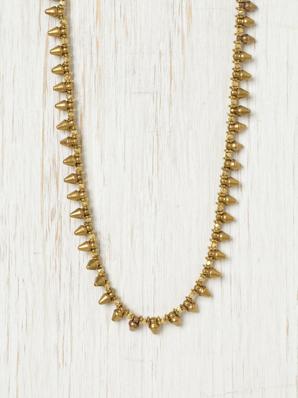 Dagger Layering Necklace