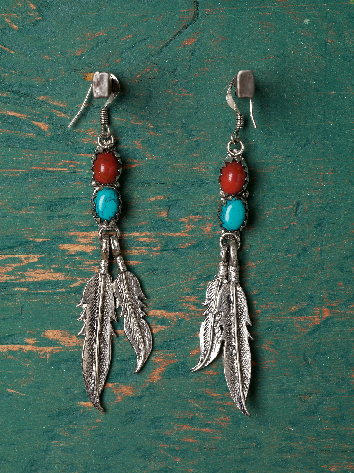 Alta Stone Earrings