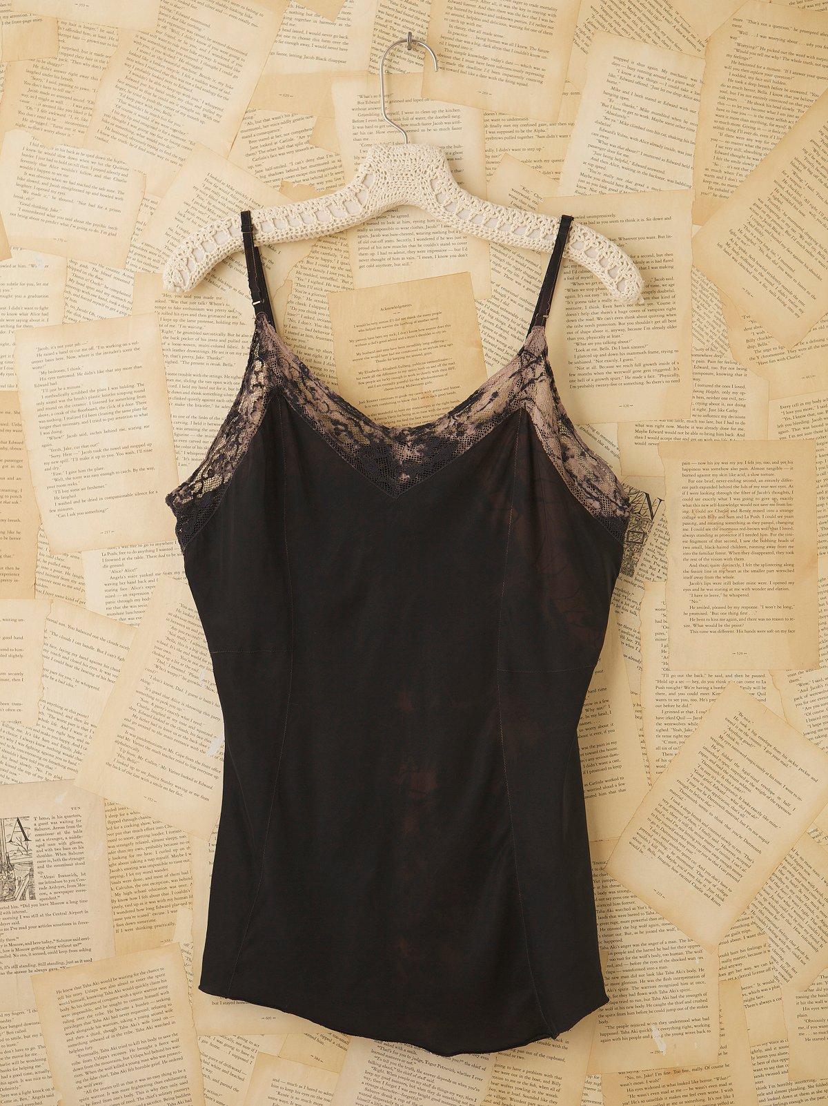 Vintage 1920s Blouse