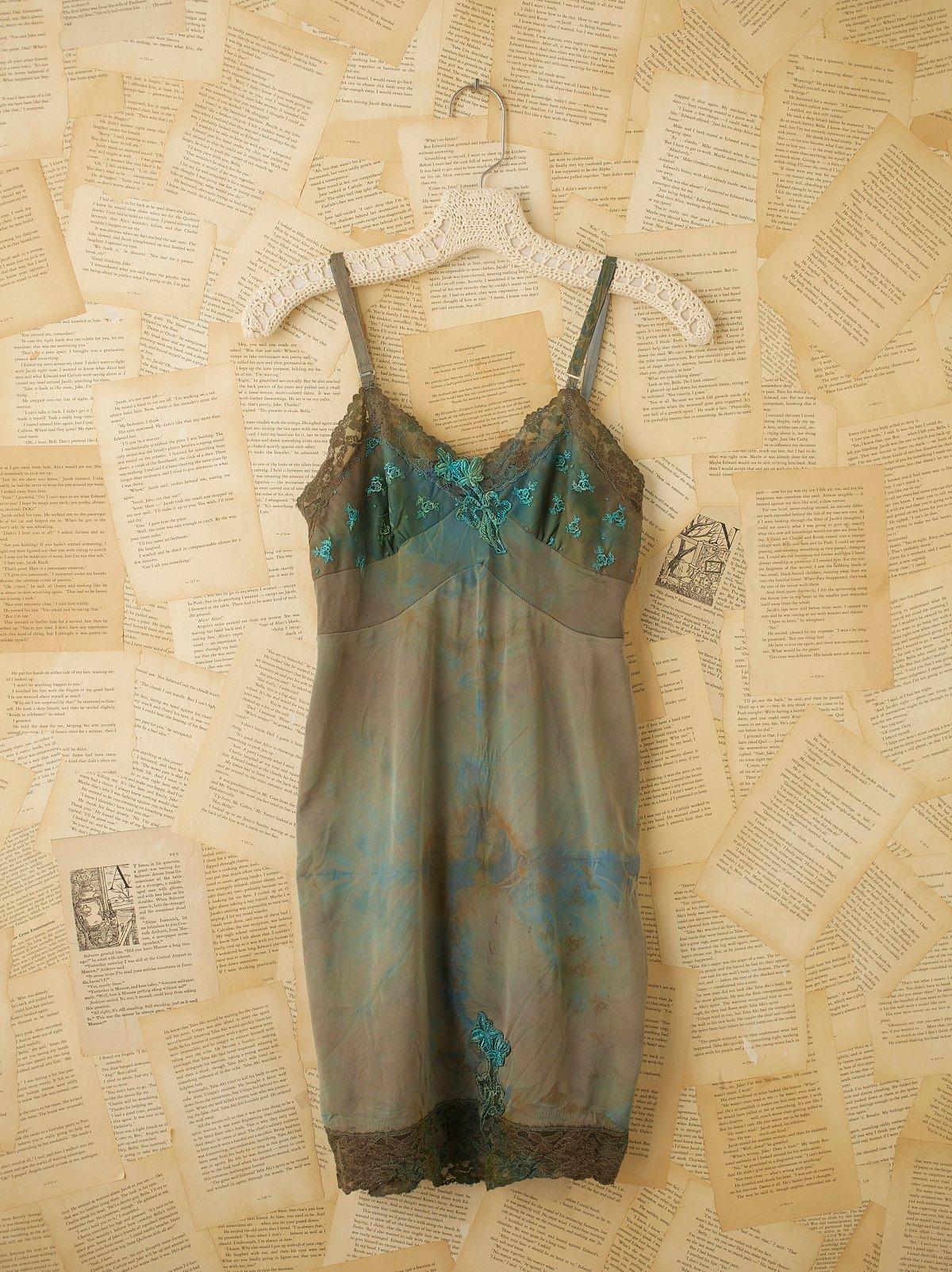 Vintage Slip