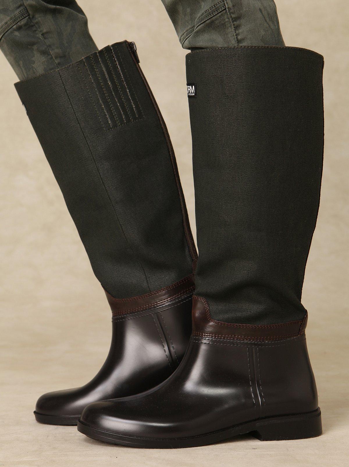 Stirrup Storm Boot