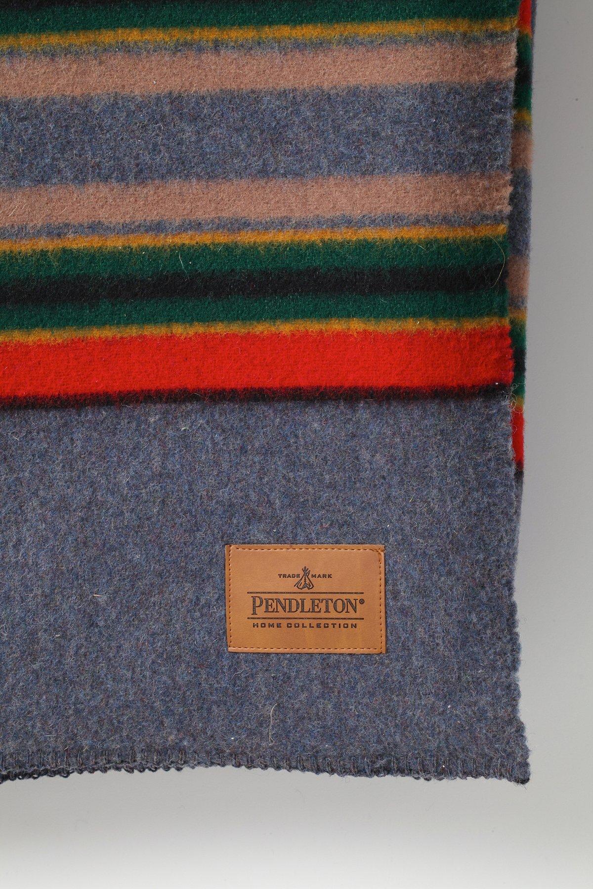 Pendleton Yakima Camp Wool Blanket