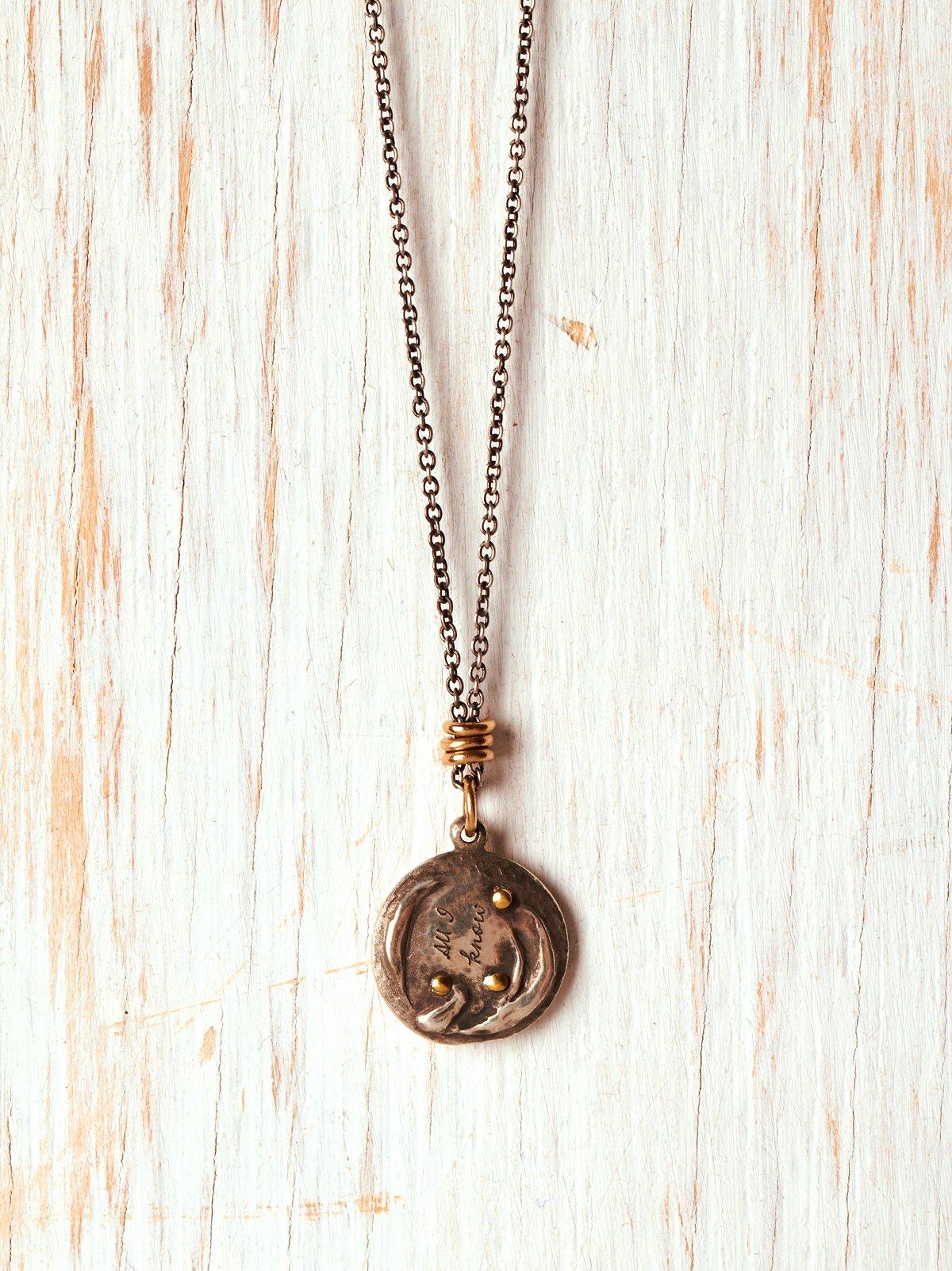 Solange Necklace