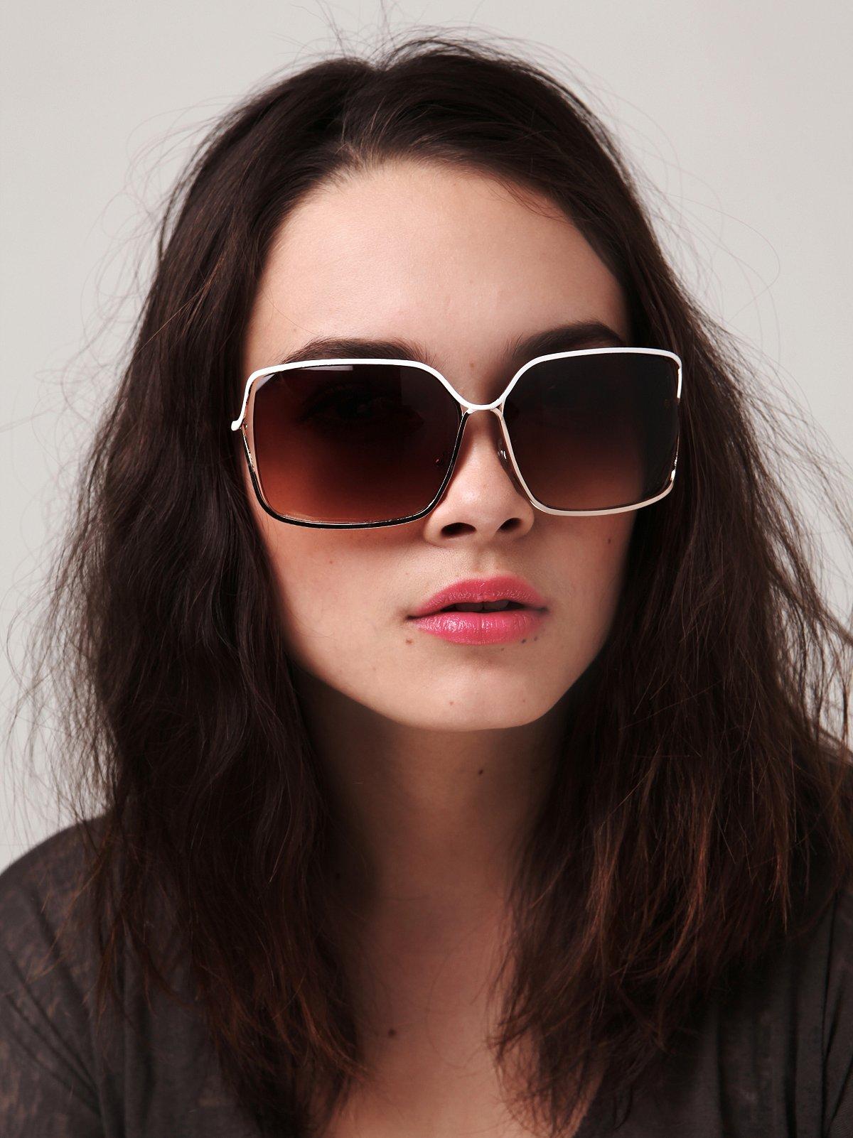 Vivienne Sunglasses