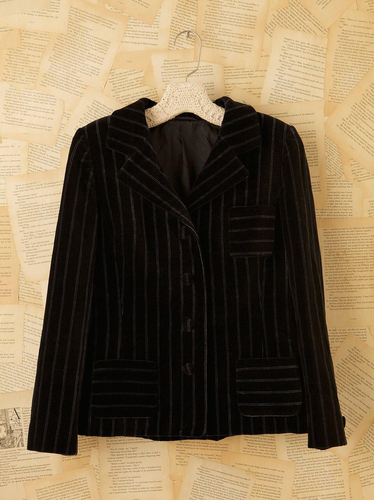 Vintage 1970's Women's Blazer