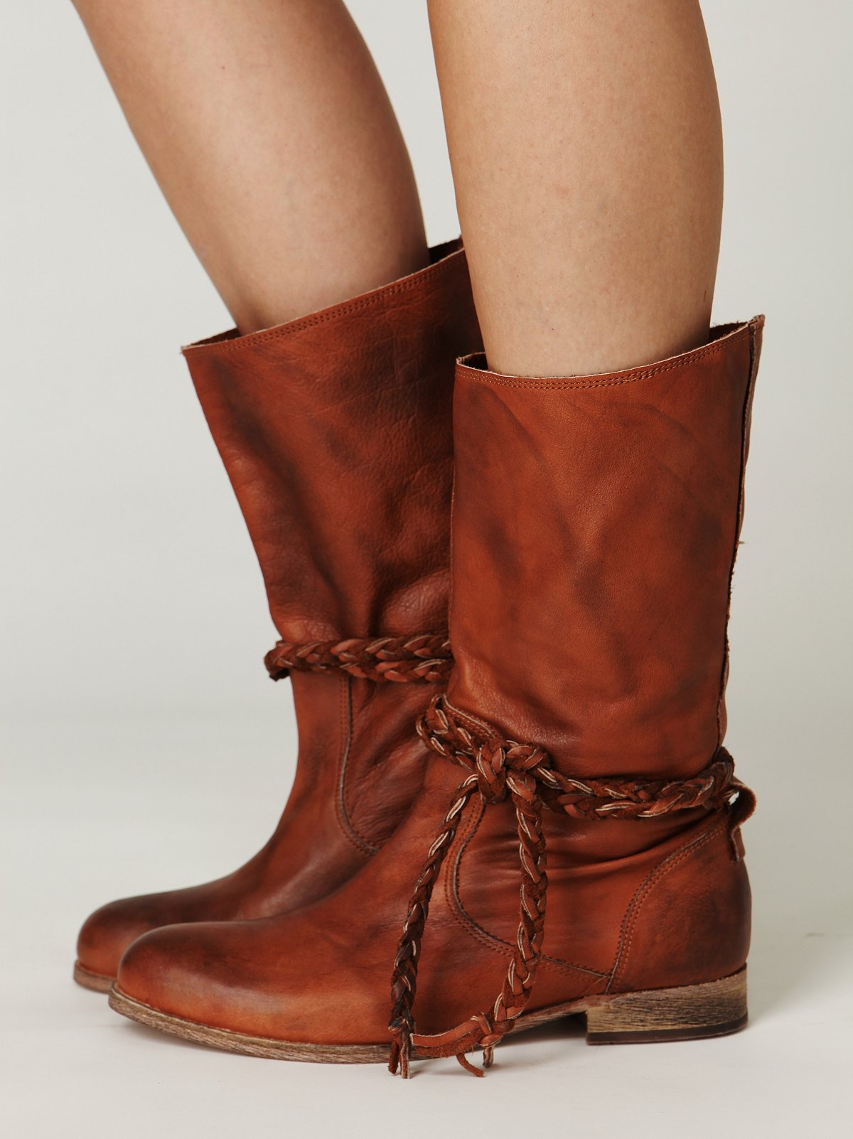Sheridan Boot