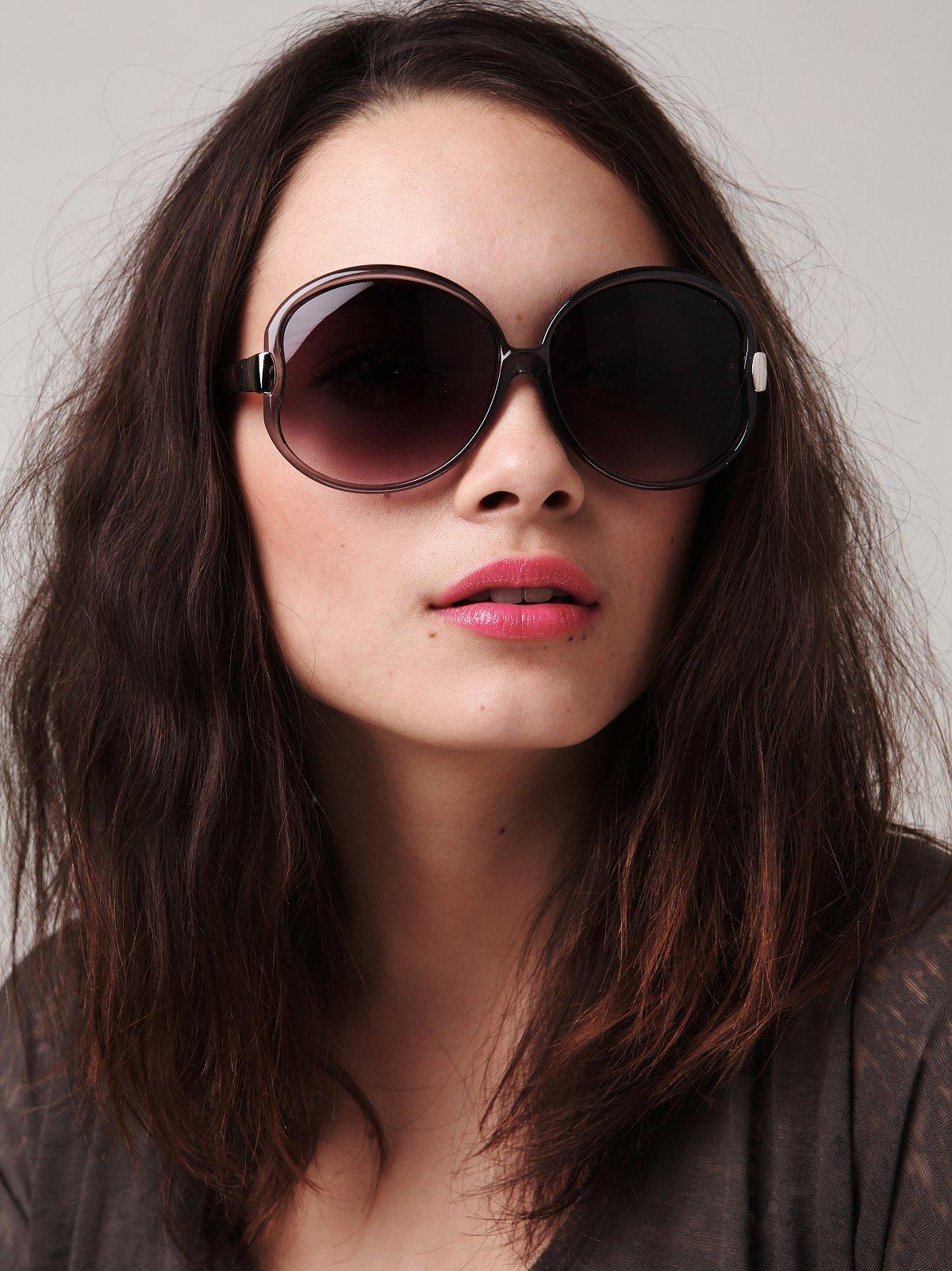 Heidi Sunglasses