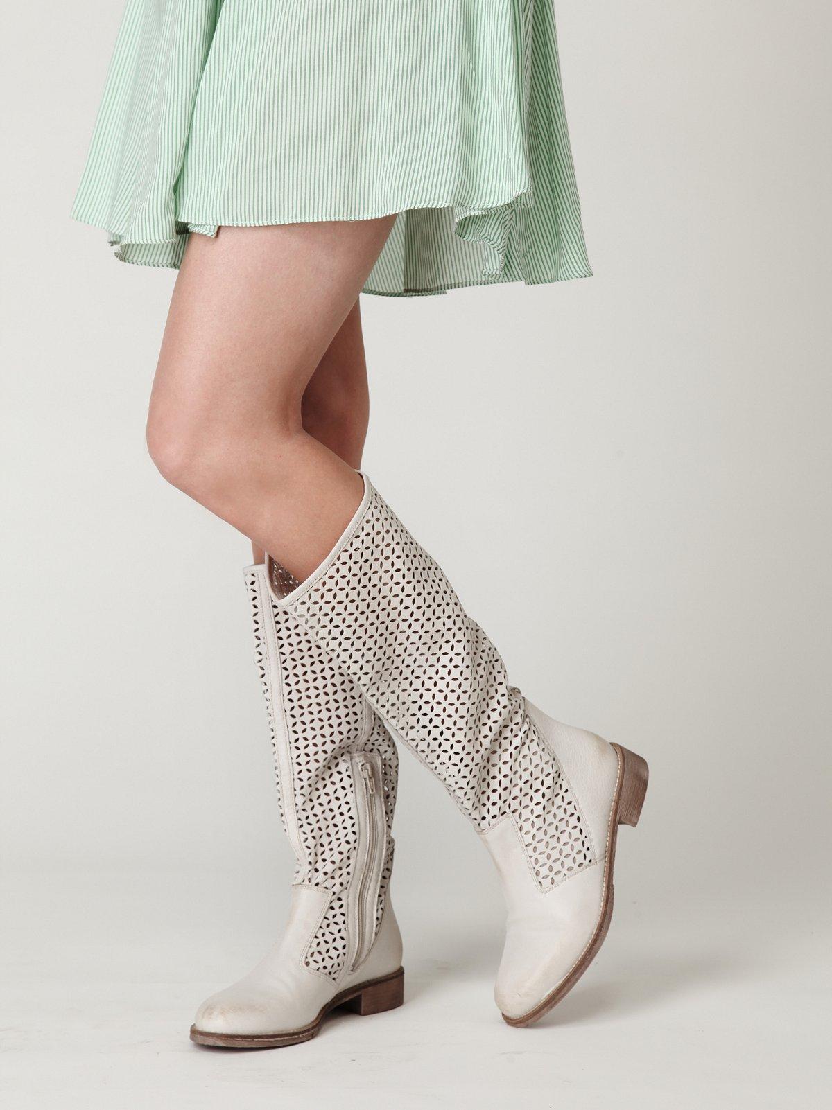 Jarn Boot