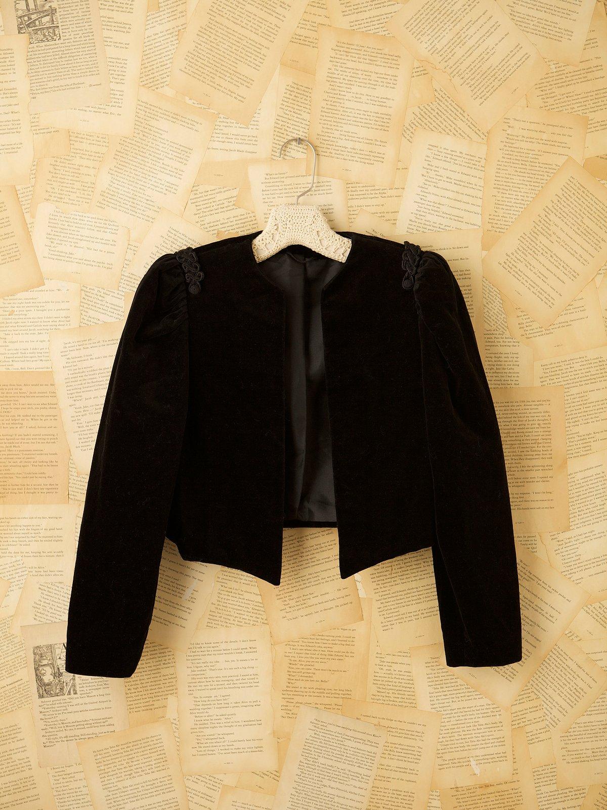 Vintage Women's Blazer