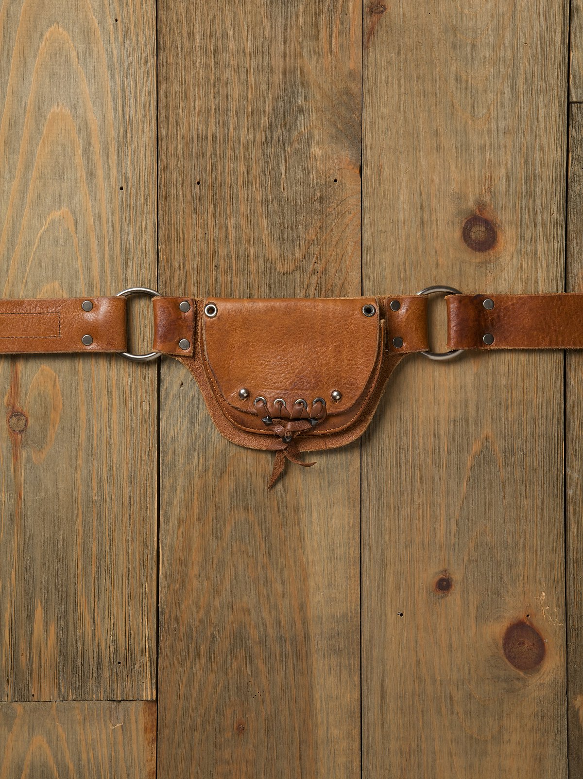 Vesper Pocket Belt