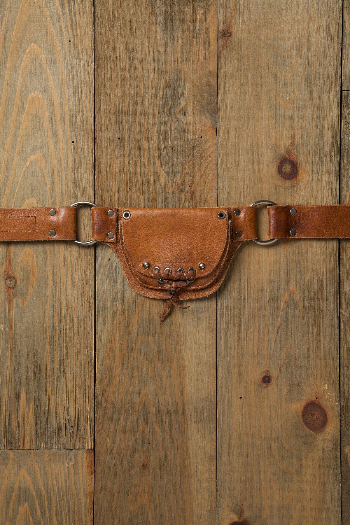 Vesper Pocket Belt