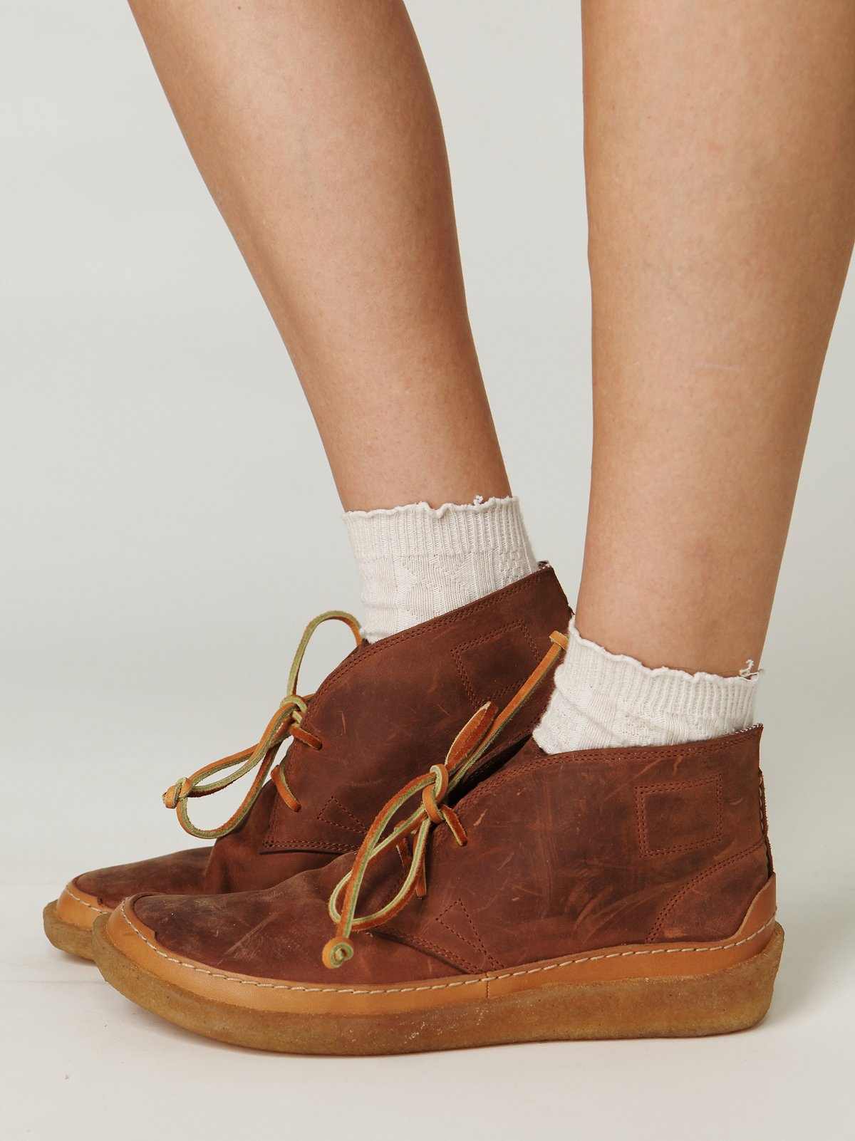 Lexington Boot