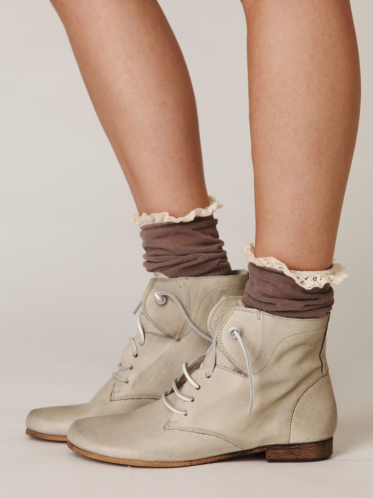 Reverb Ankle Boot