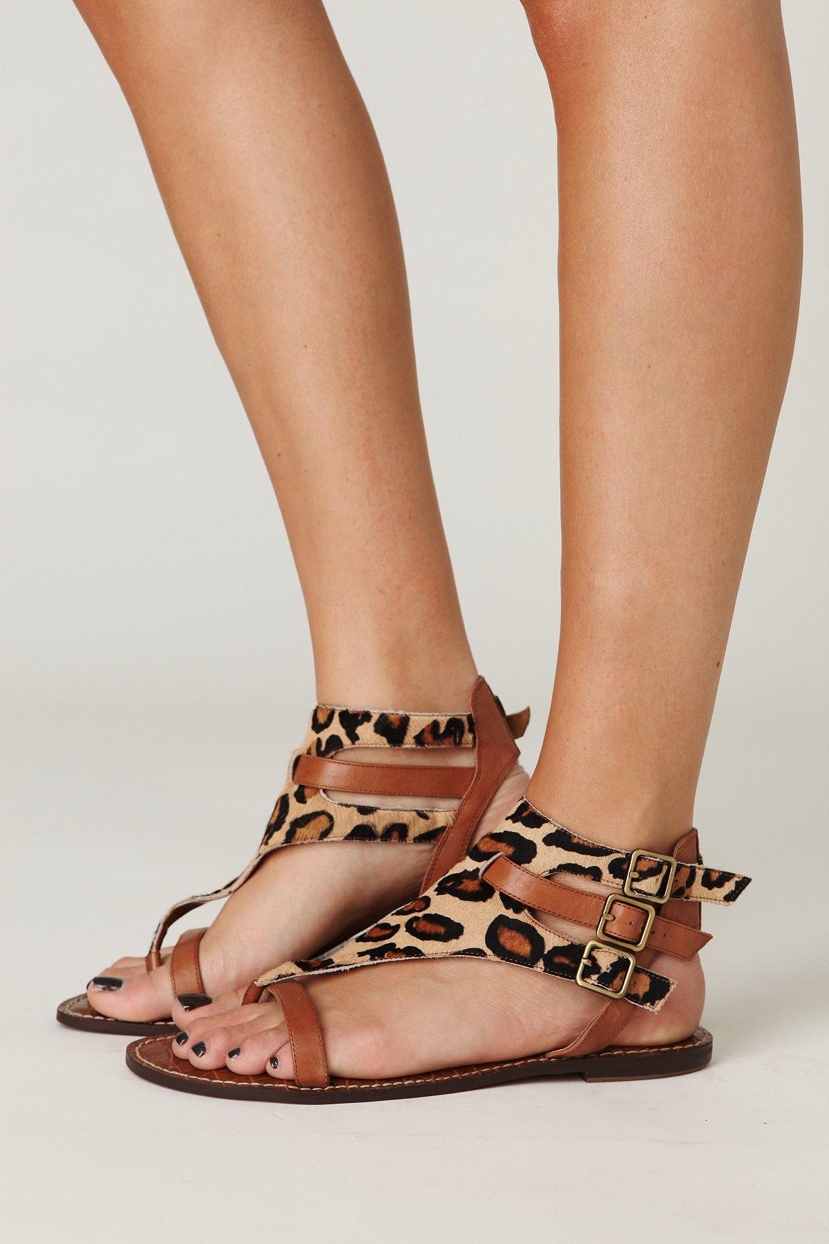 Grenna Safari Sandal