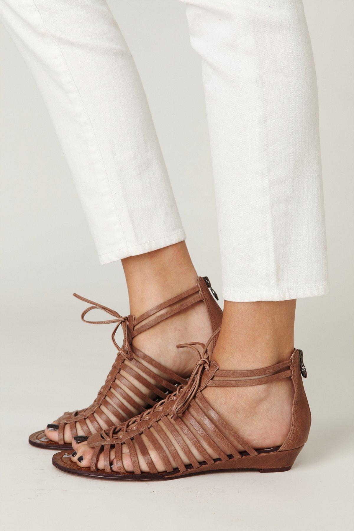 Divine Sandal