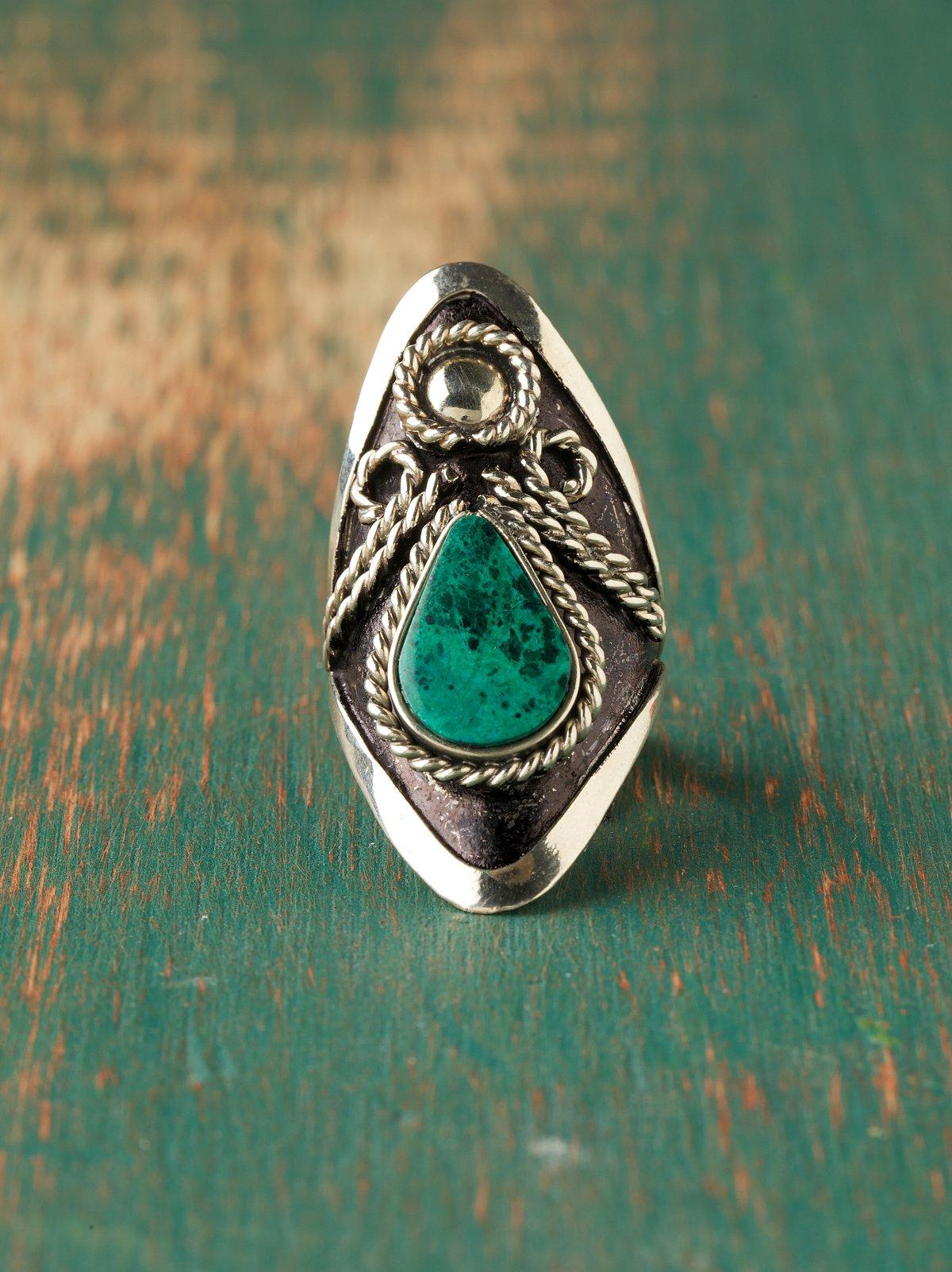 Sera Stone Ring