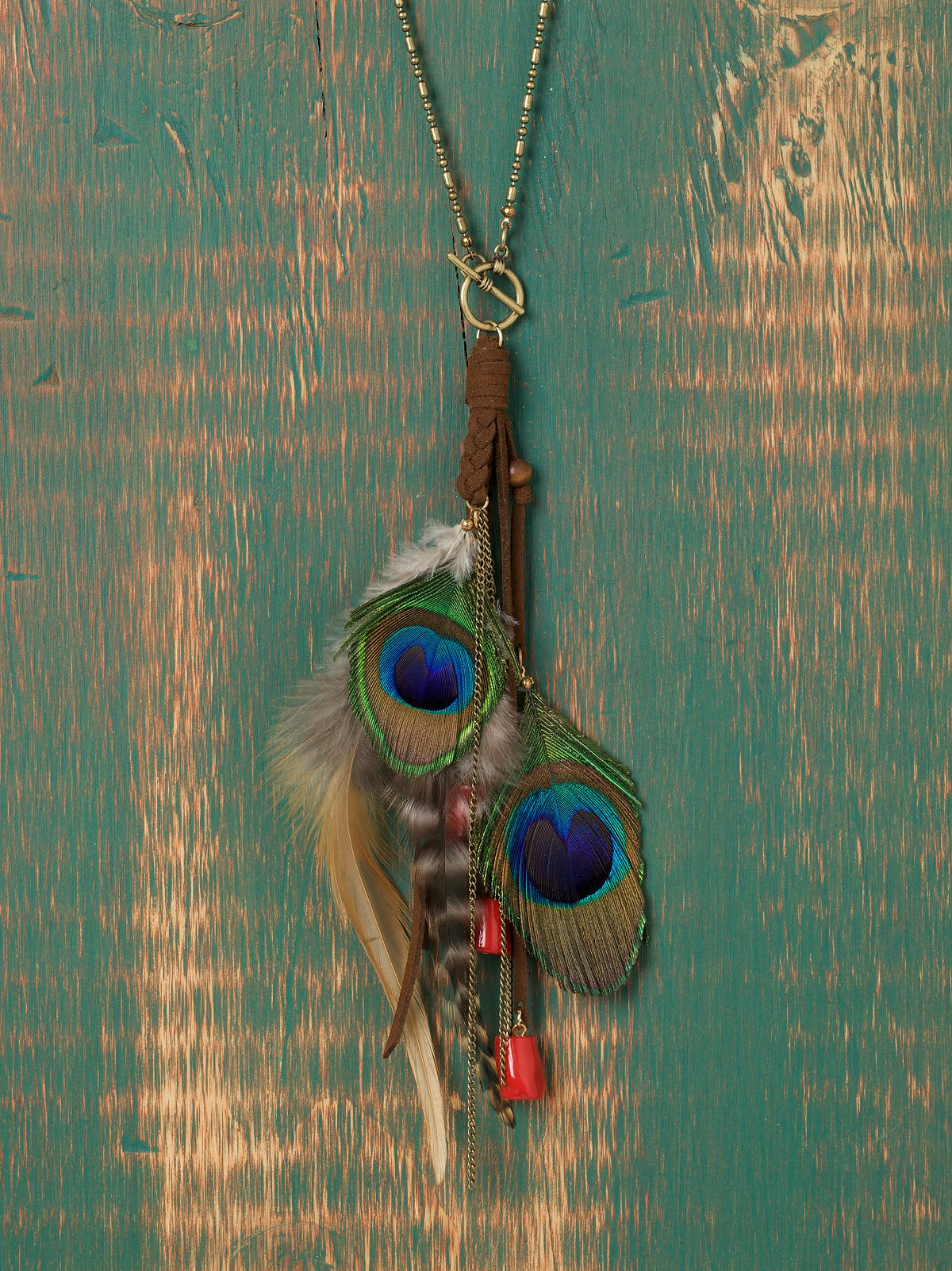 Birds of Paradise Lariat