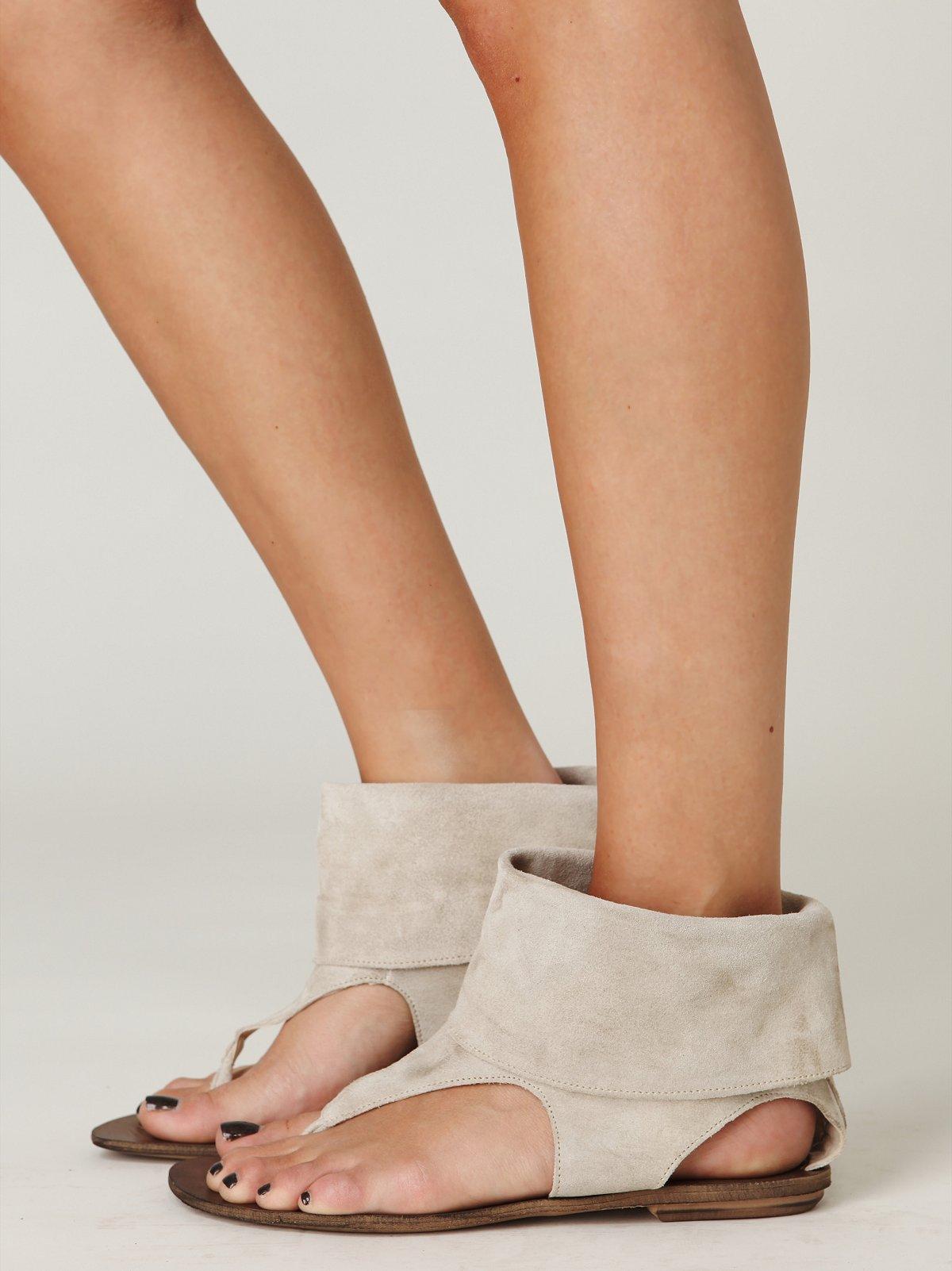 Ledbetter Sandal