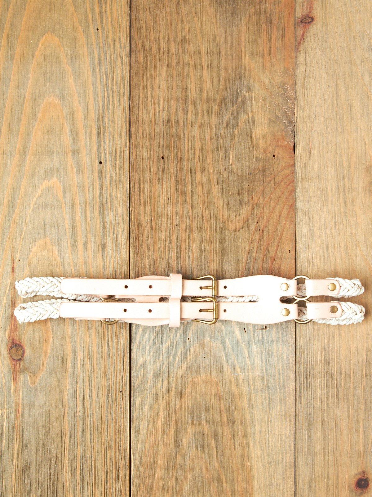 Canaria Waist Belt