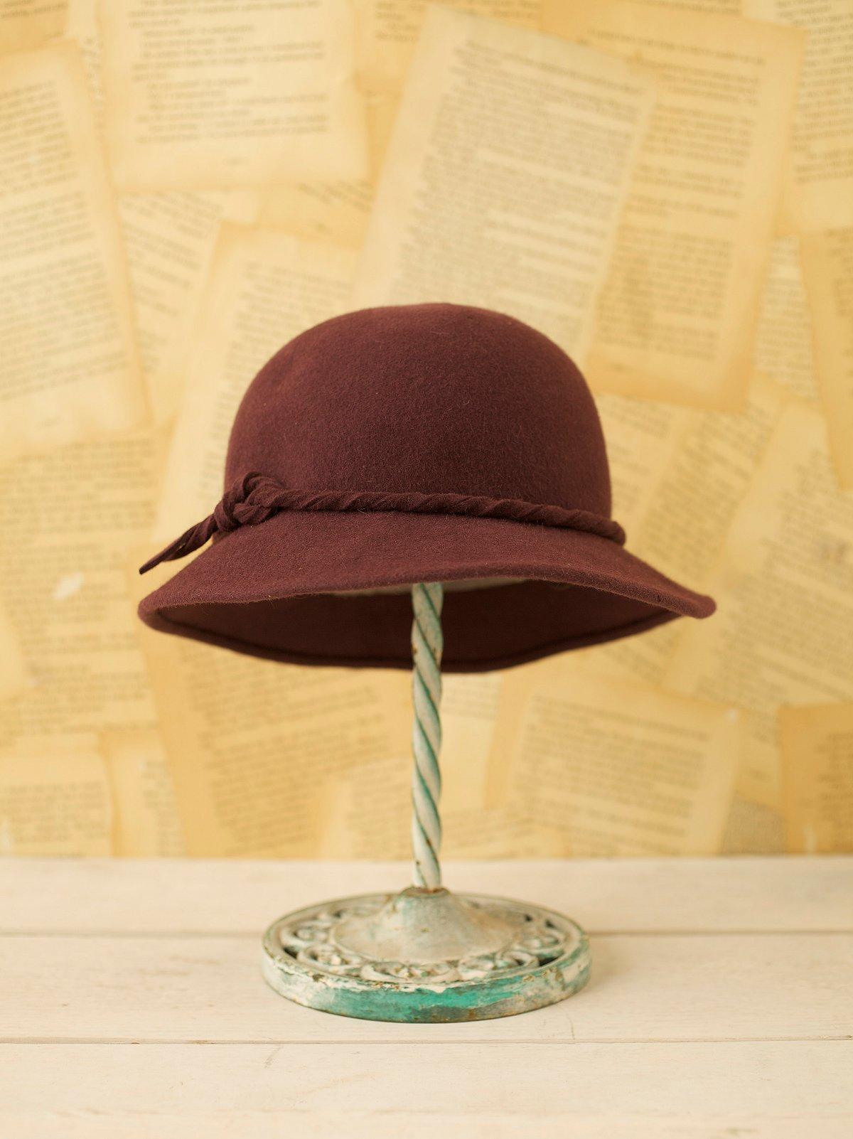 Vintage Hat