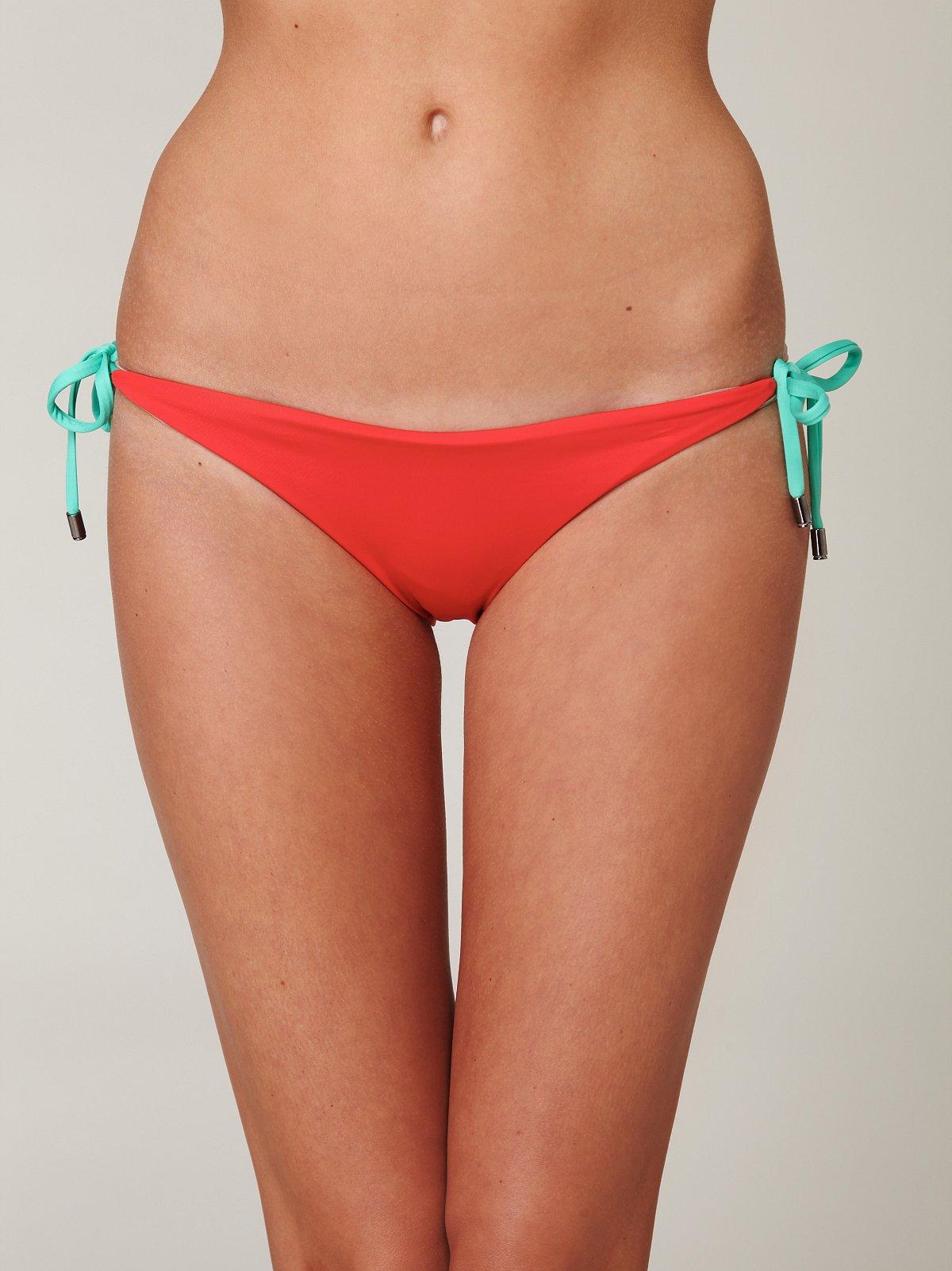Raglan Bikini Bottom