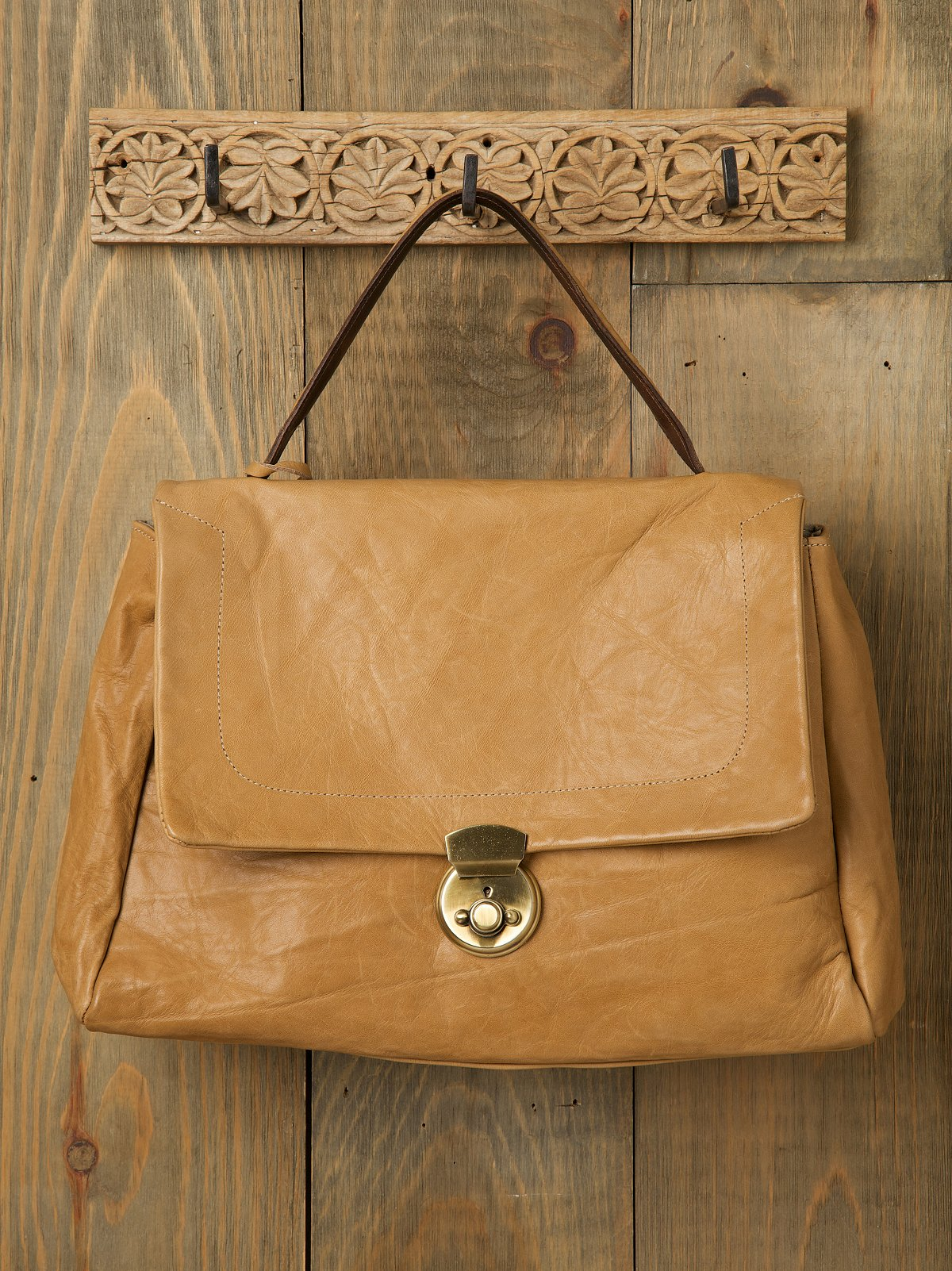 Peggy Large Handbag