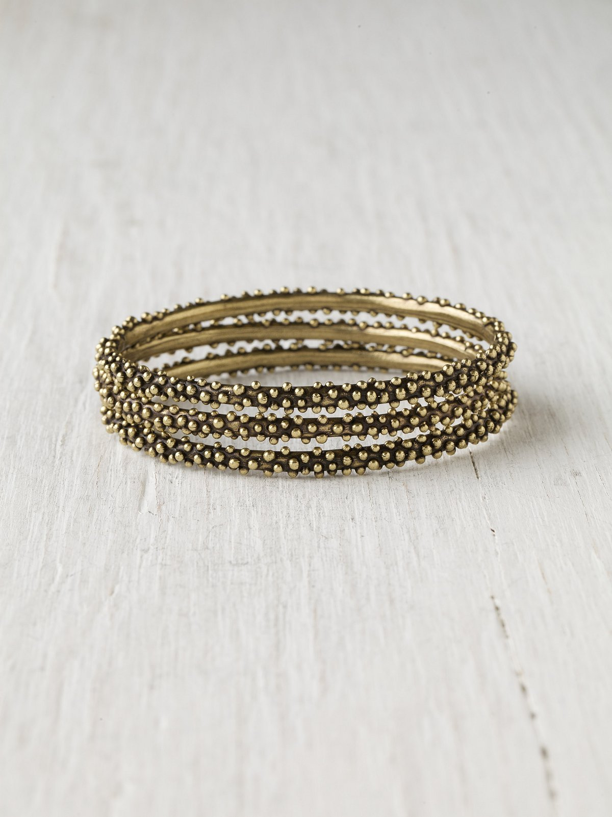 Braille Bangles
