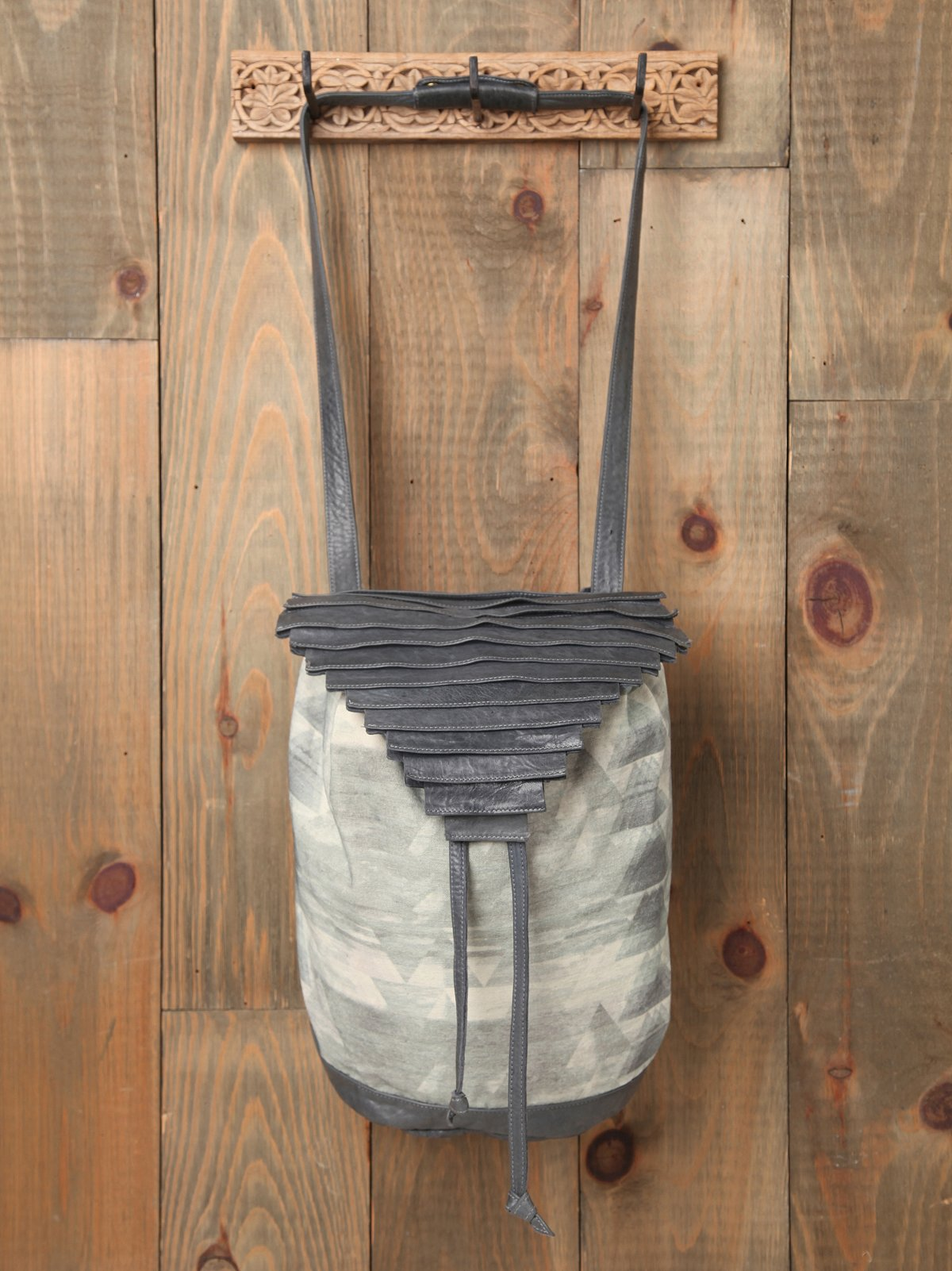 Faded Arrows Backpack