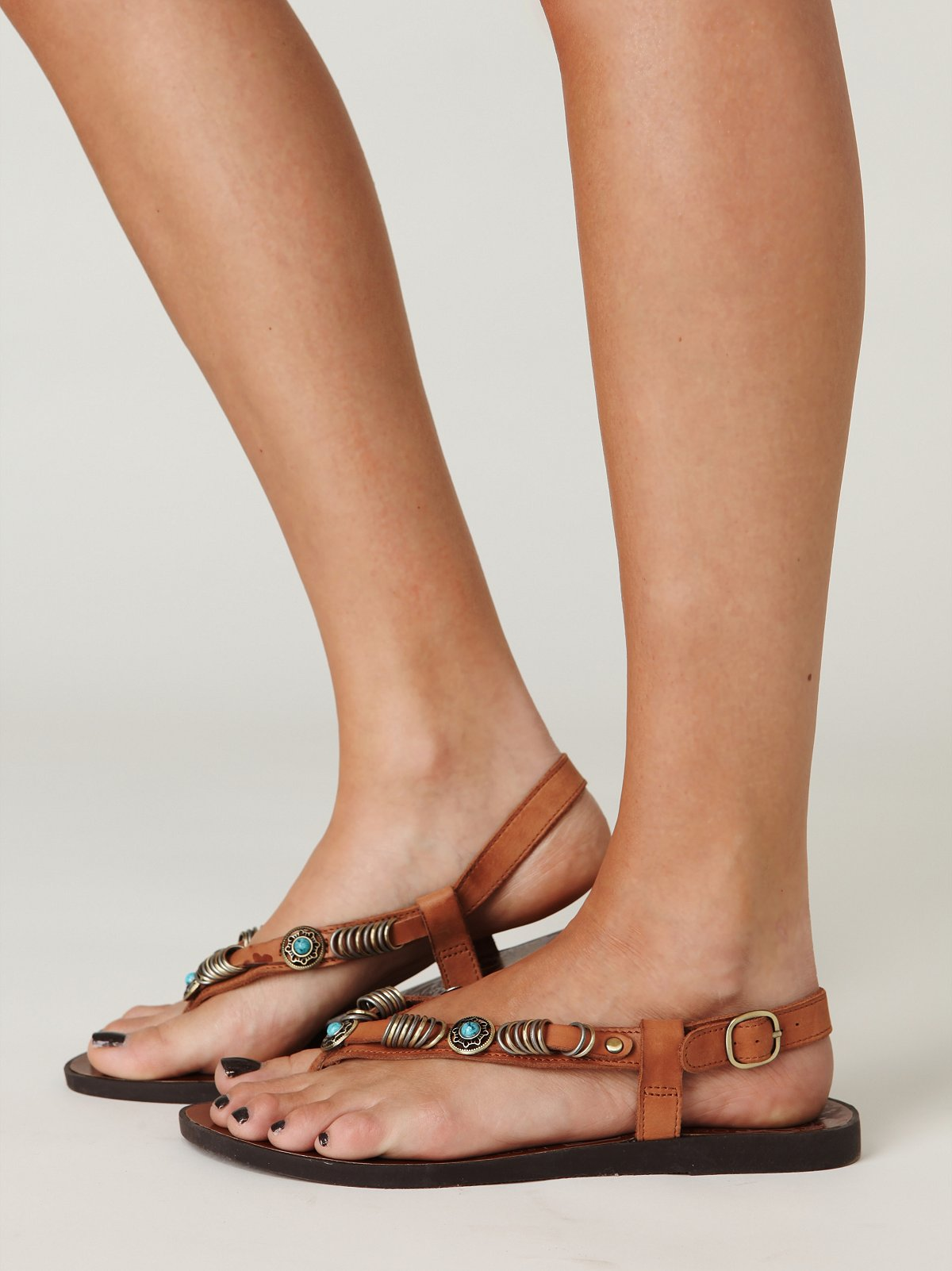 Seminole Sandal