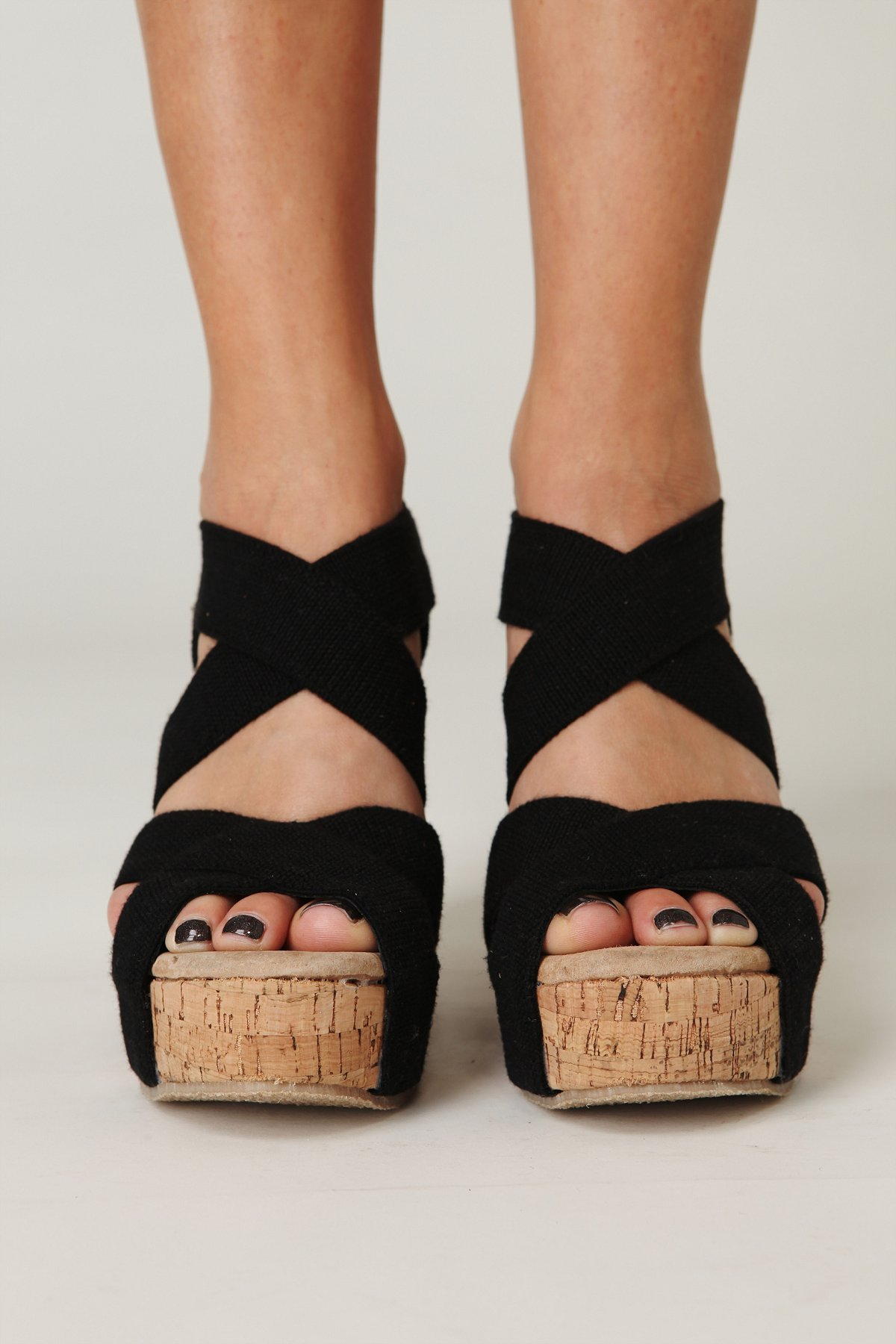 Stretch Cork Platform