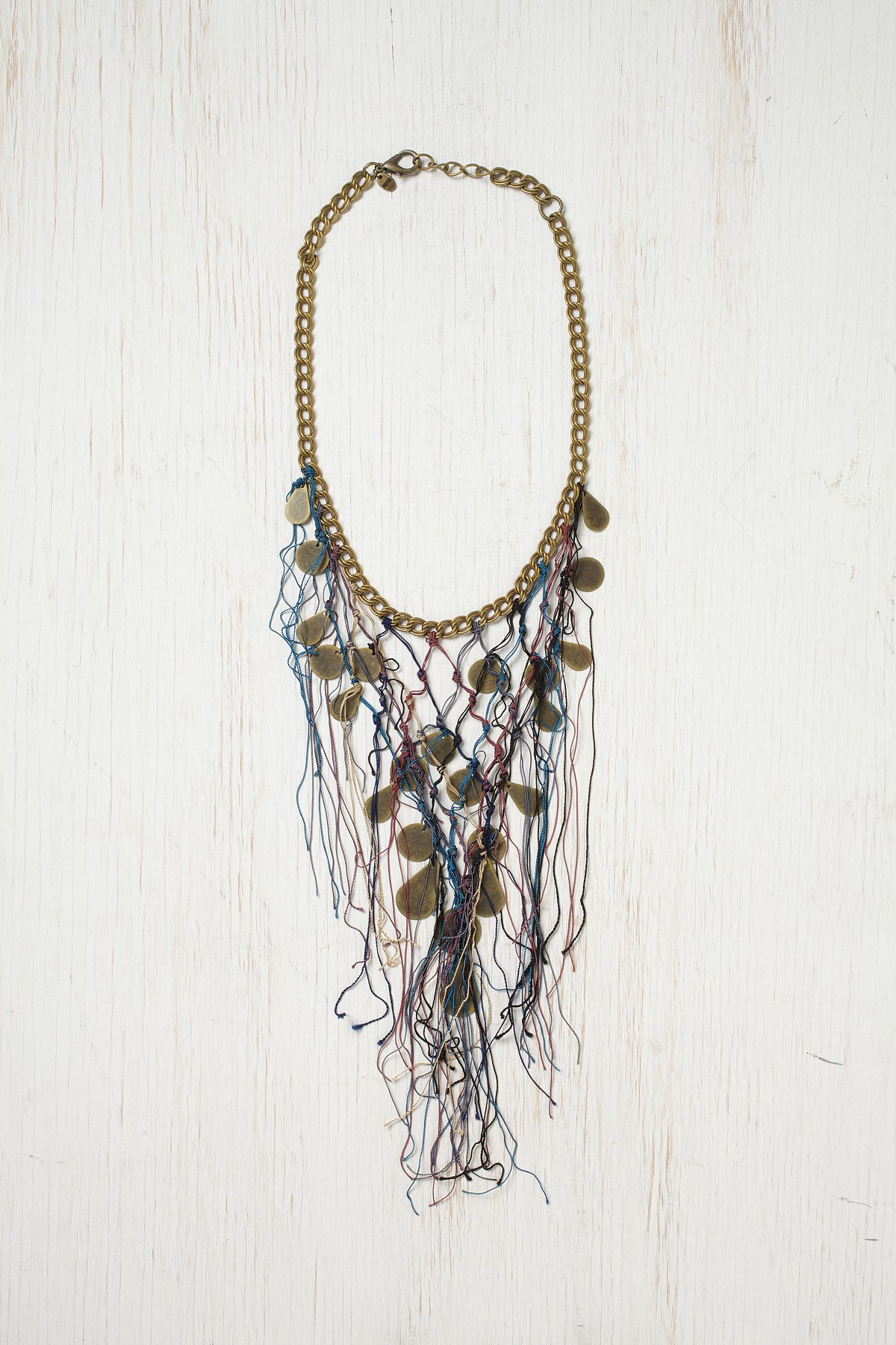 Andromaca Necklace