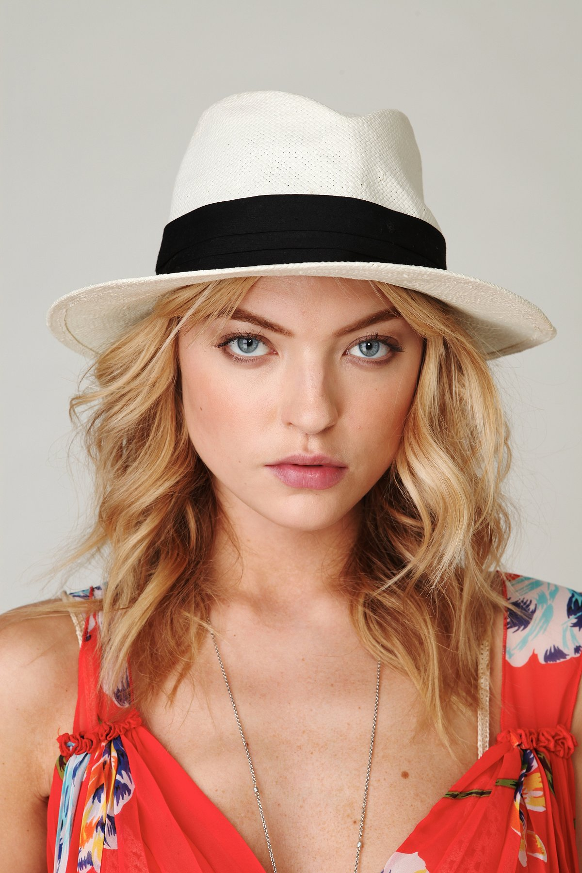 Hispaniola Hat