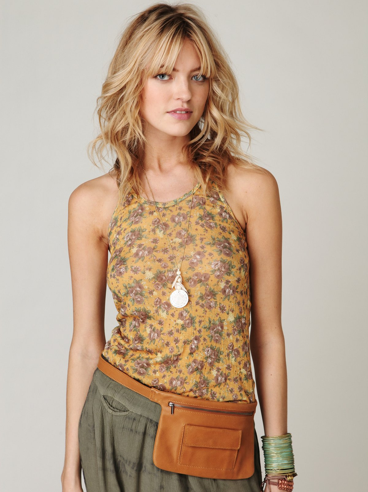 Olivia Pocket Belt
