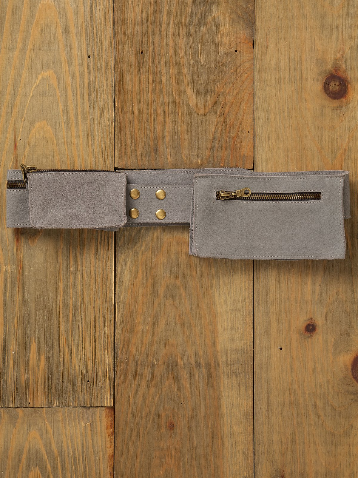 Utility Pocket Belt