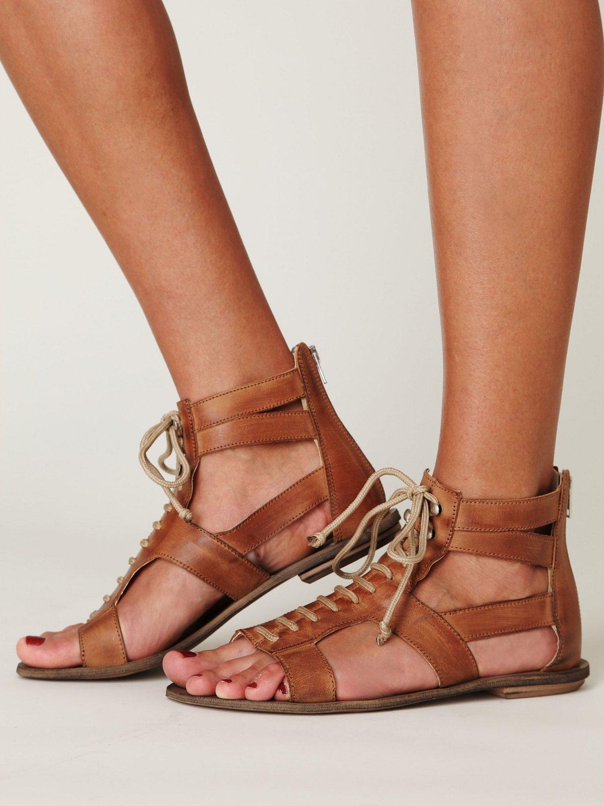 Belou Sandal