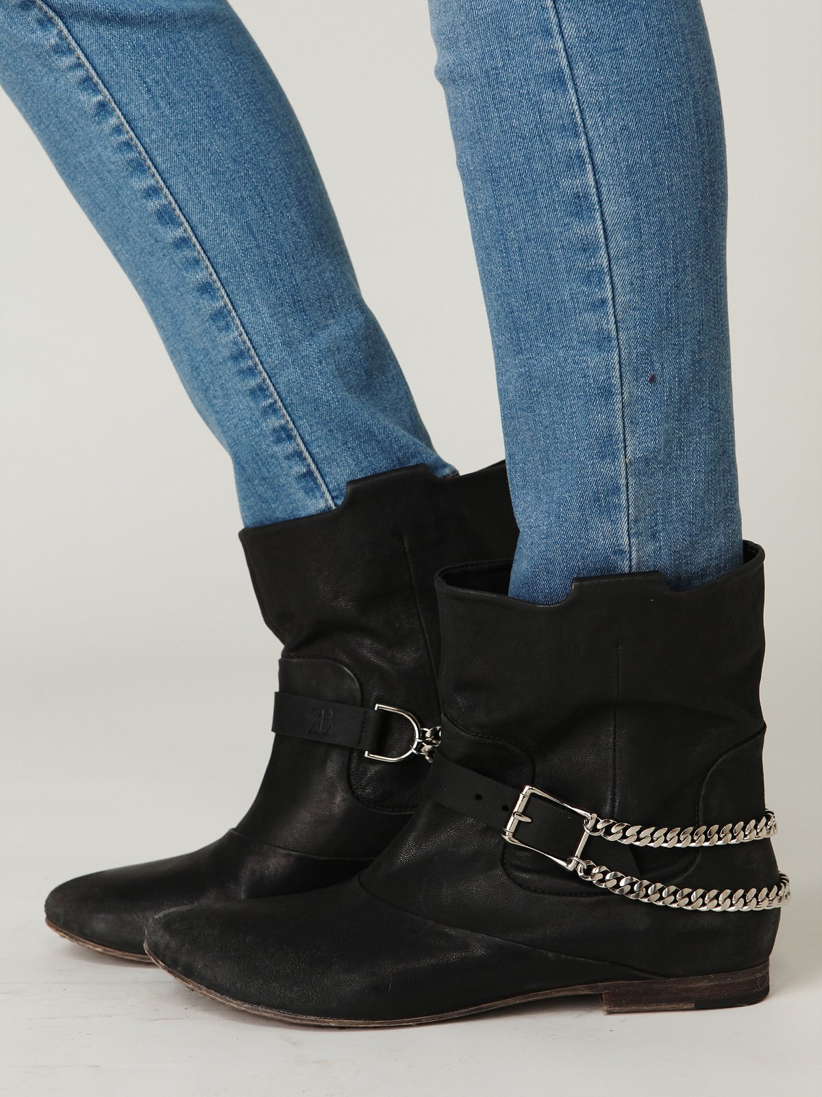 Easy Rider Boot Chain