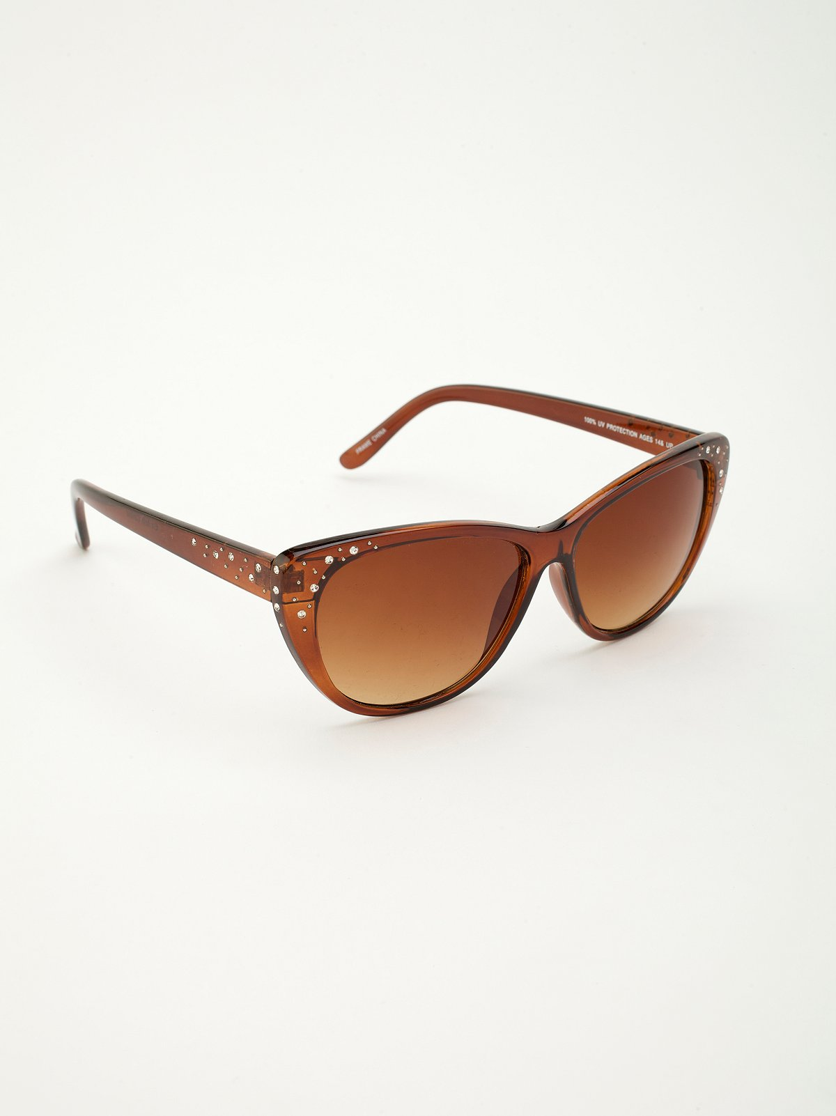 Cary Cat Eye Sunglasses