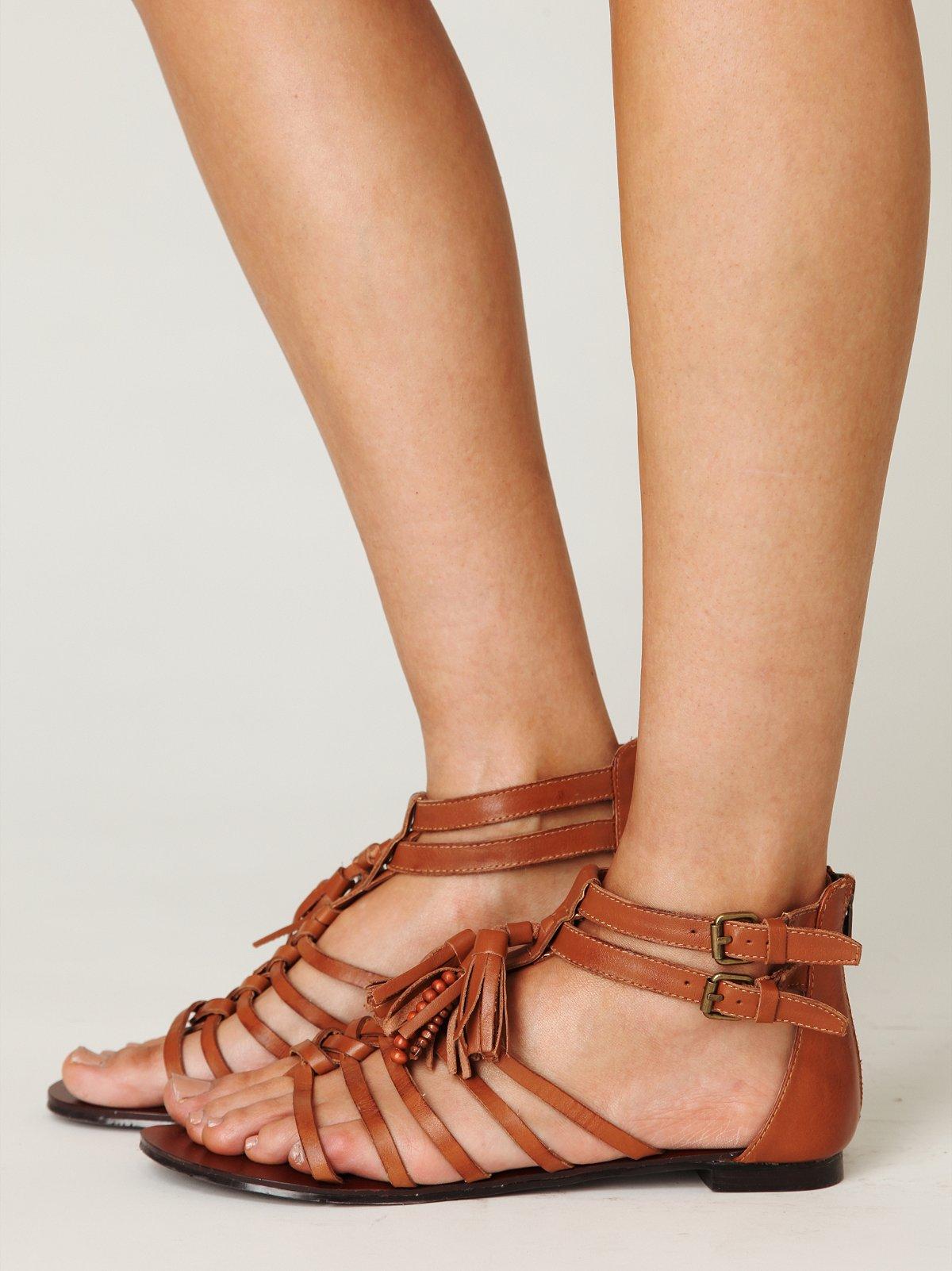 Volare Gladiator Sandal