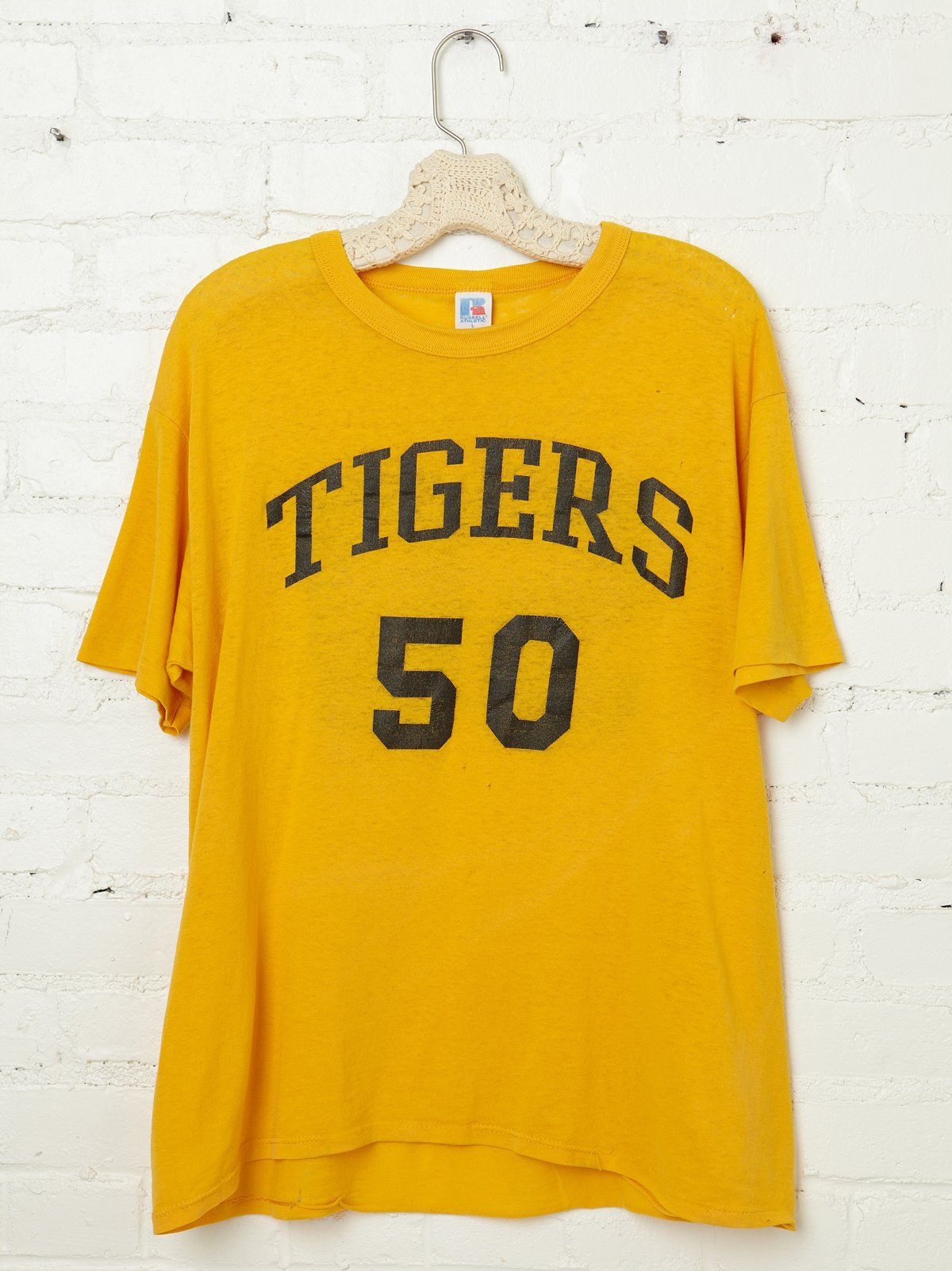 Vintage Tigers Tee