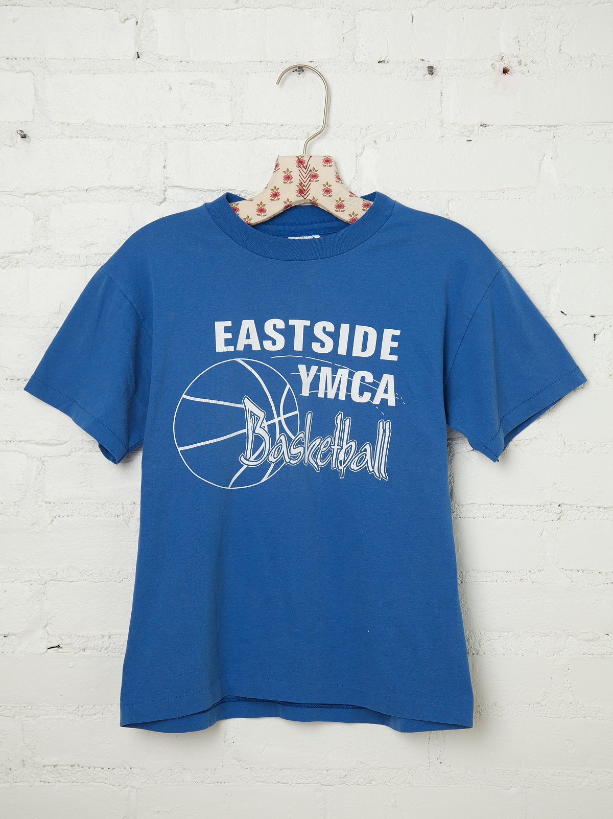 Vintage Eastside YMCA Tee