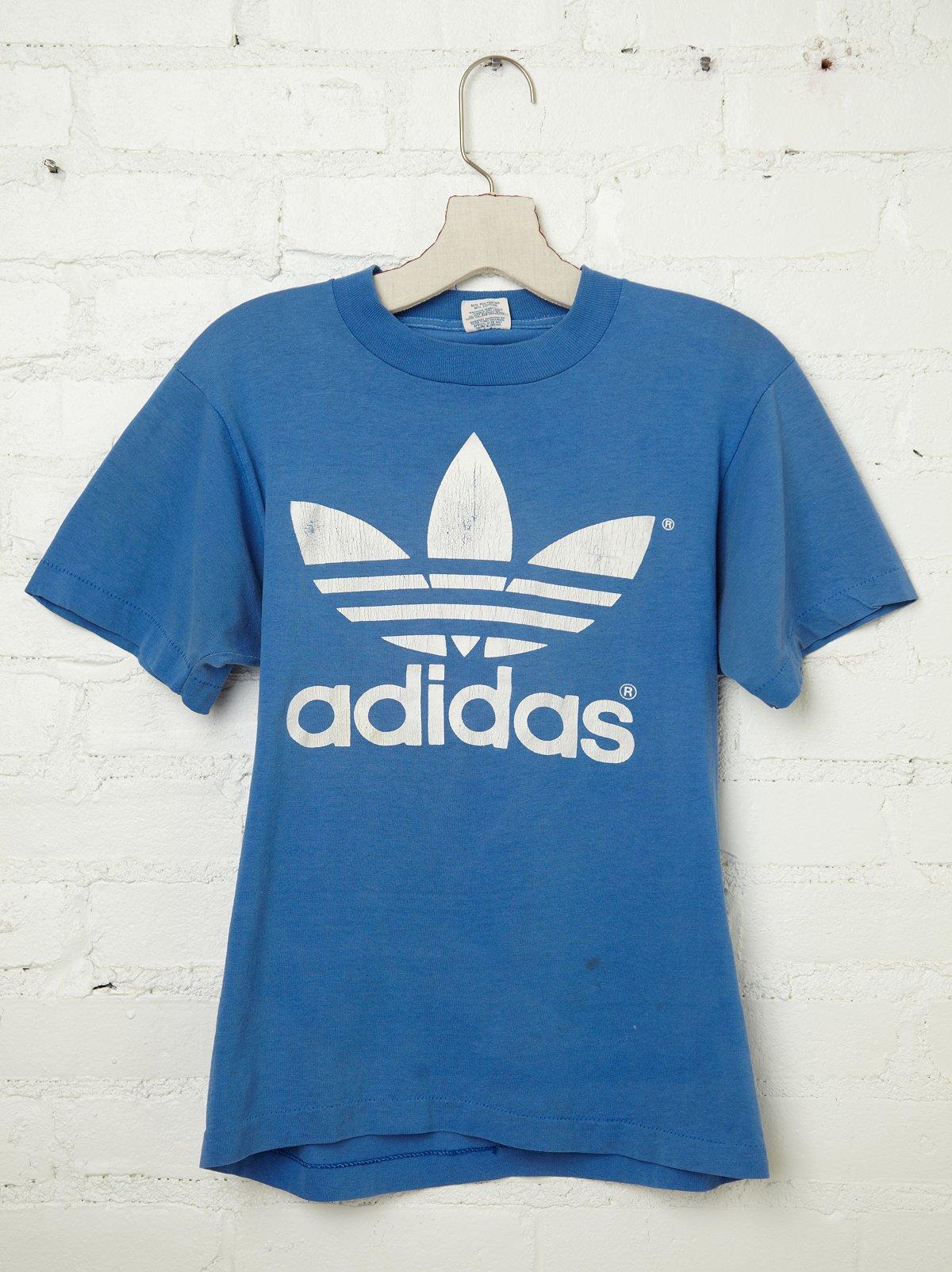 Vintage Adidas Tee