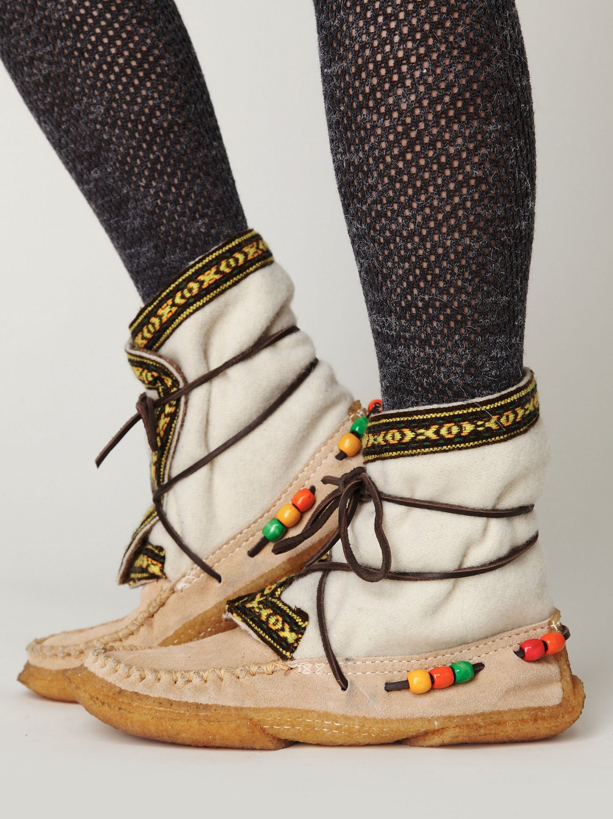 Alaskan Boot