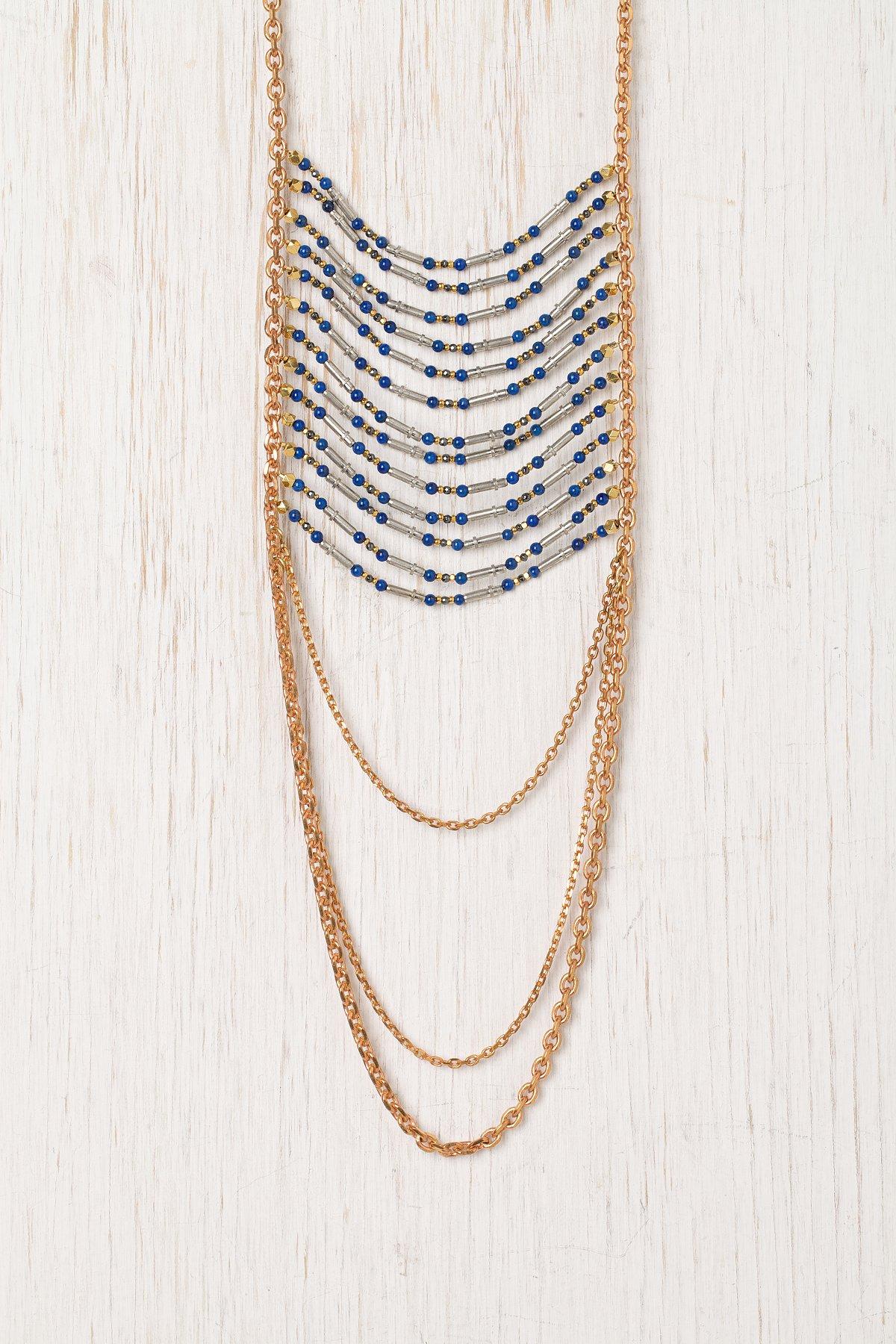 Tinku Bead Necklace